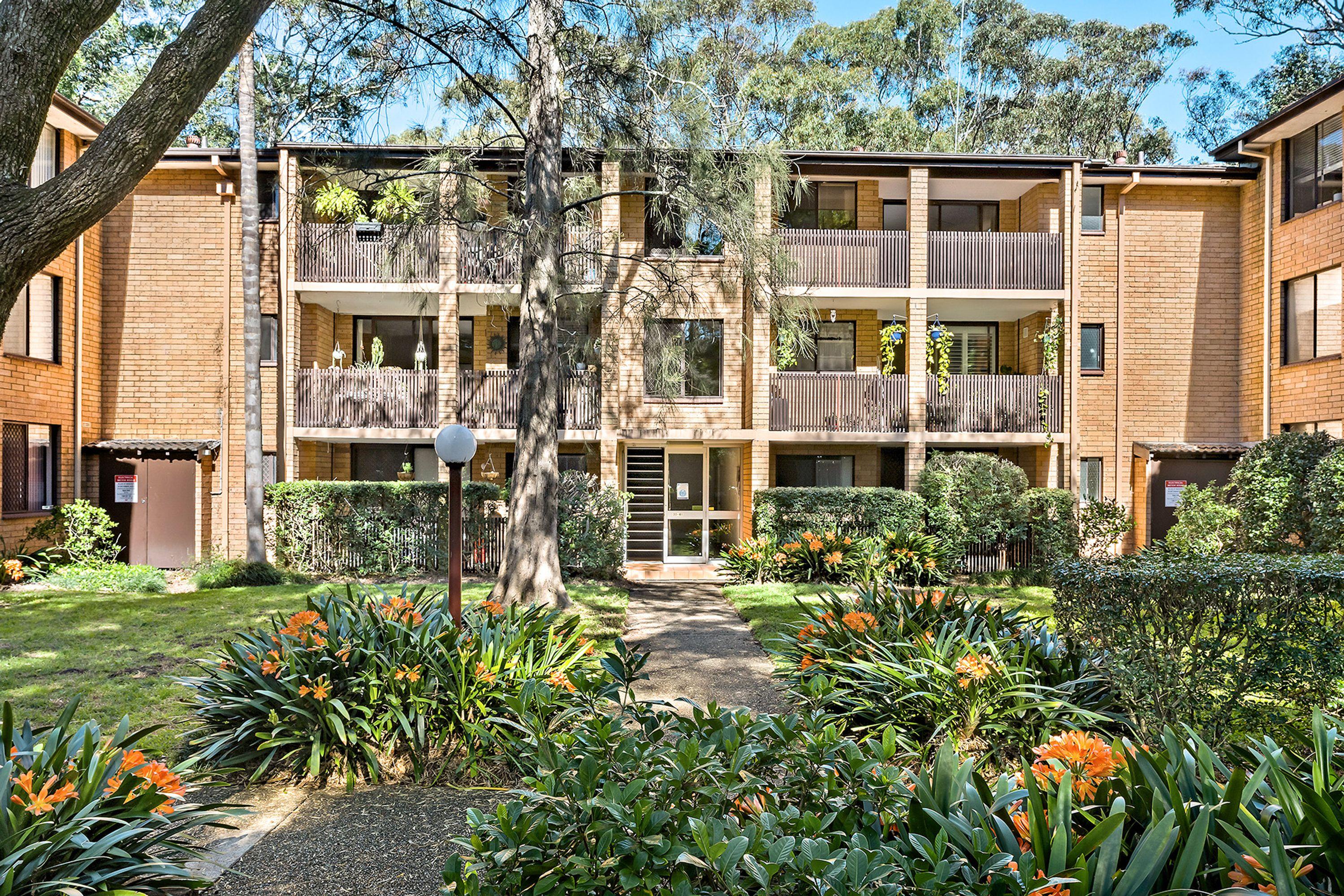 35/35-39 Fontenoy Road, Macquarie Park, NSW 2113