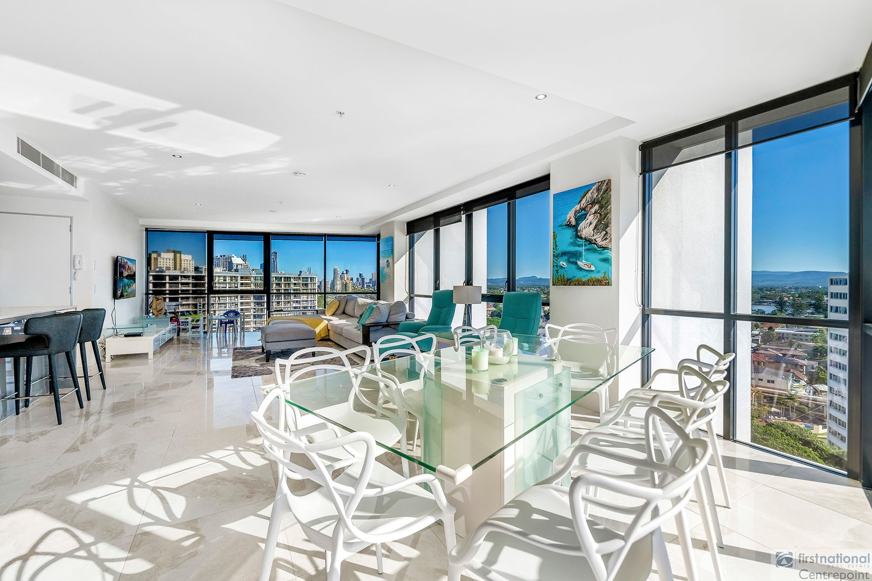 1301/4 Wahroonga Place, Surfers Paradise, QLD 4217