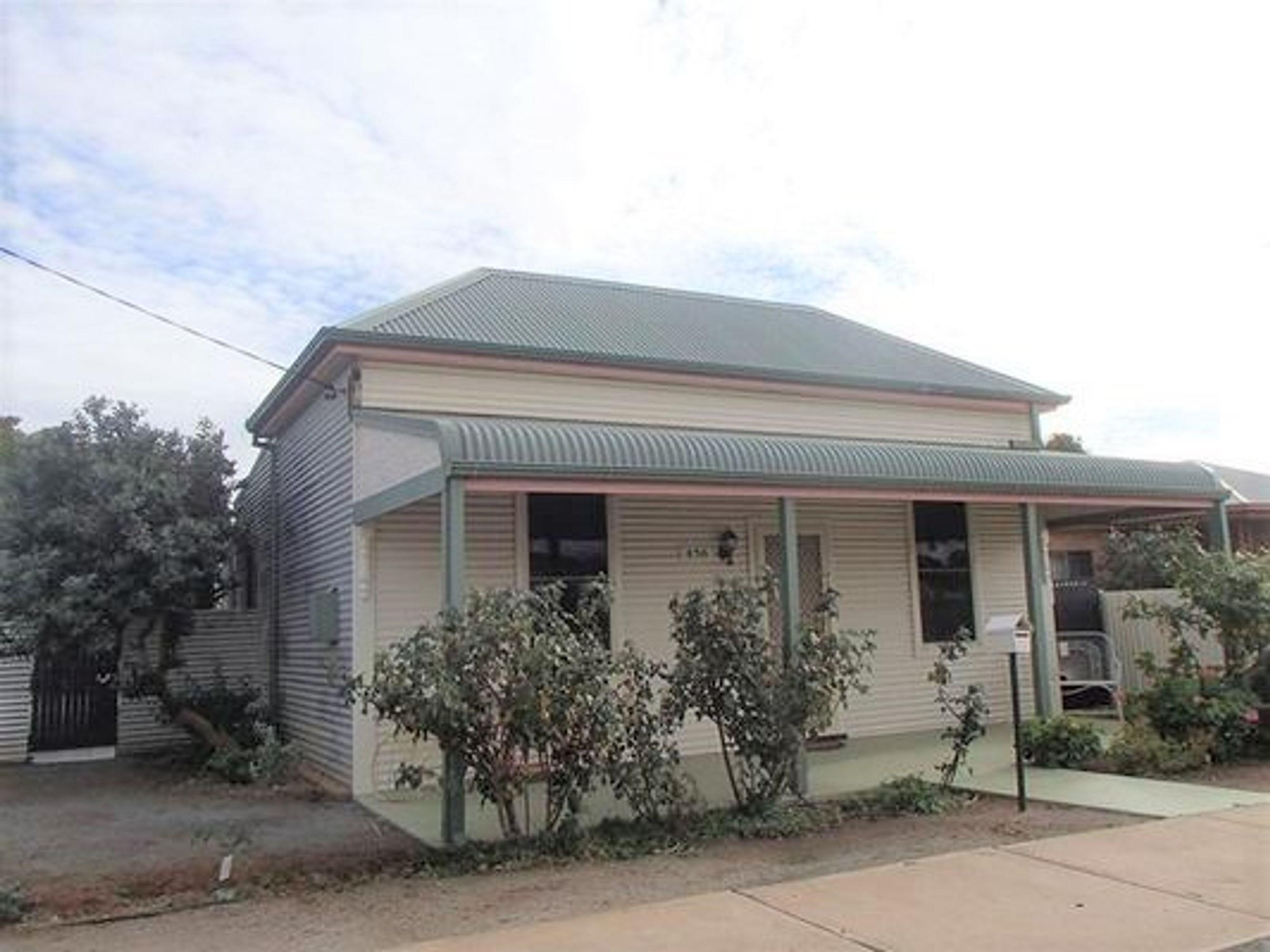 456 Beryl Street, Broken Hill, NSW 2880