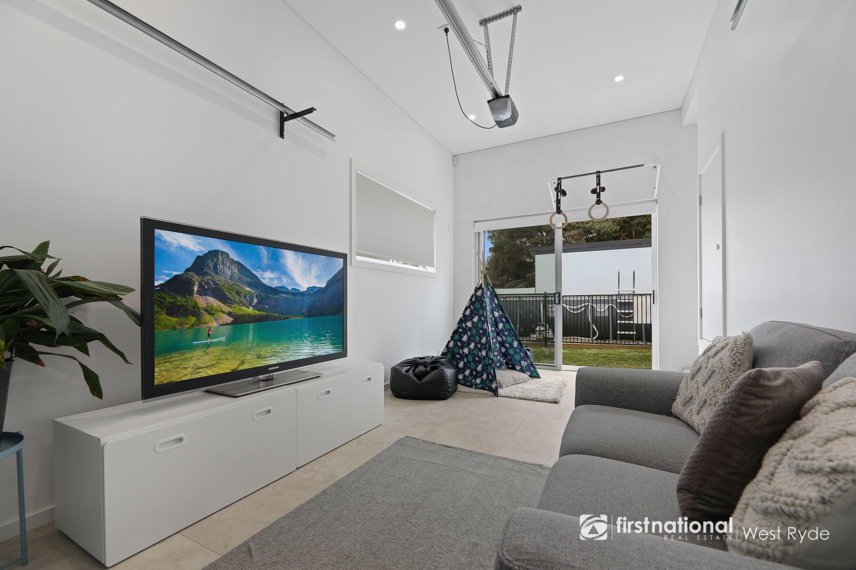 1b Richard Johnson Crescent, Ryde, NSW 2112