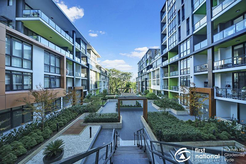 D705/41-45 Belmore Street, Meadowbank, NSW 2114
