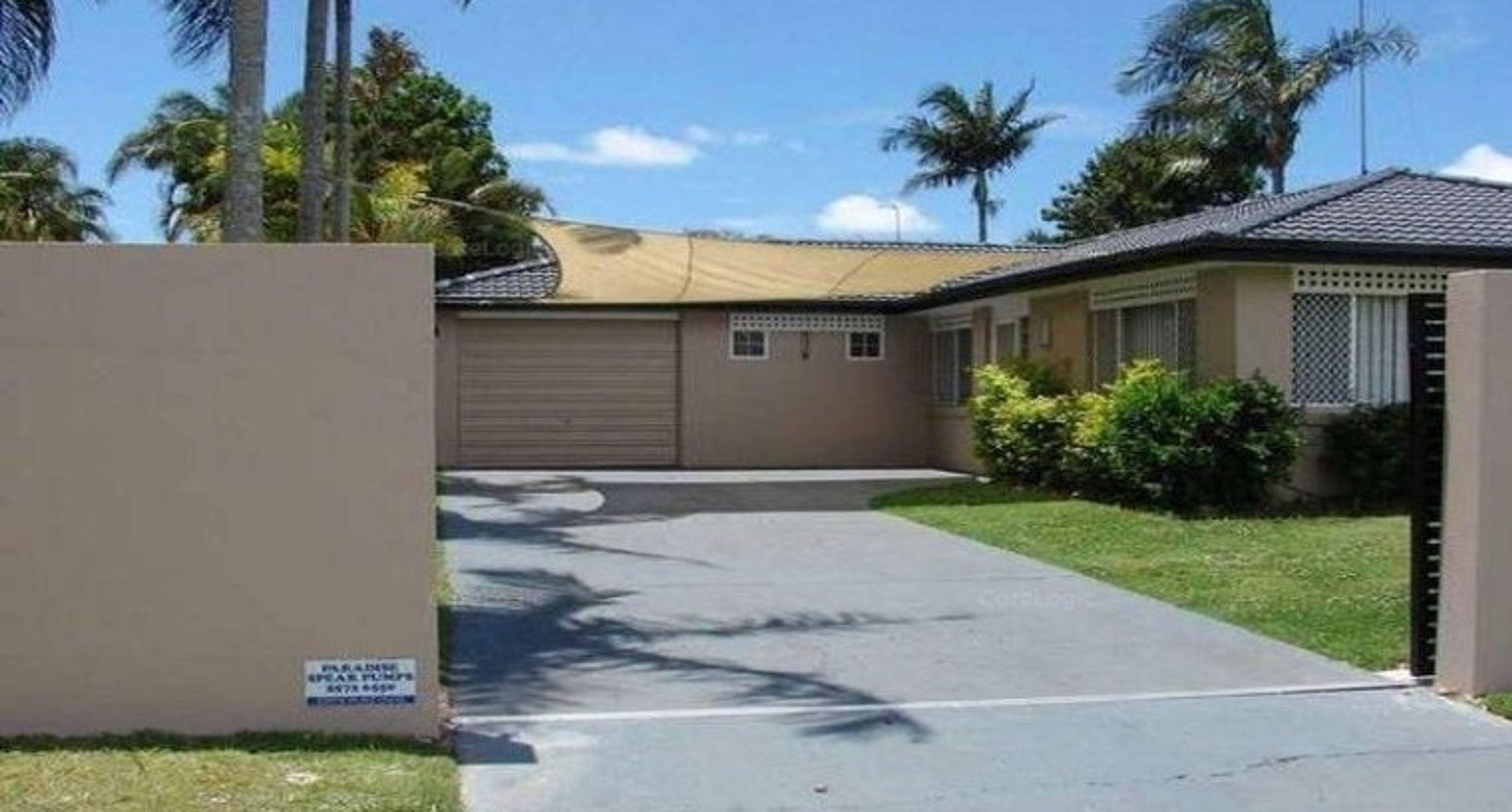 7 McCleary Street, Bundall, QLD 4217