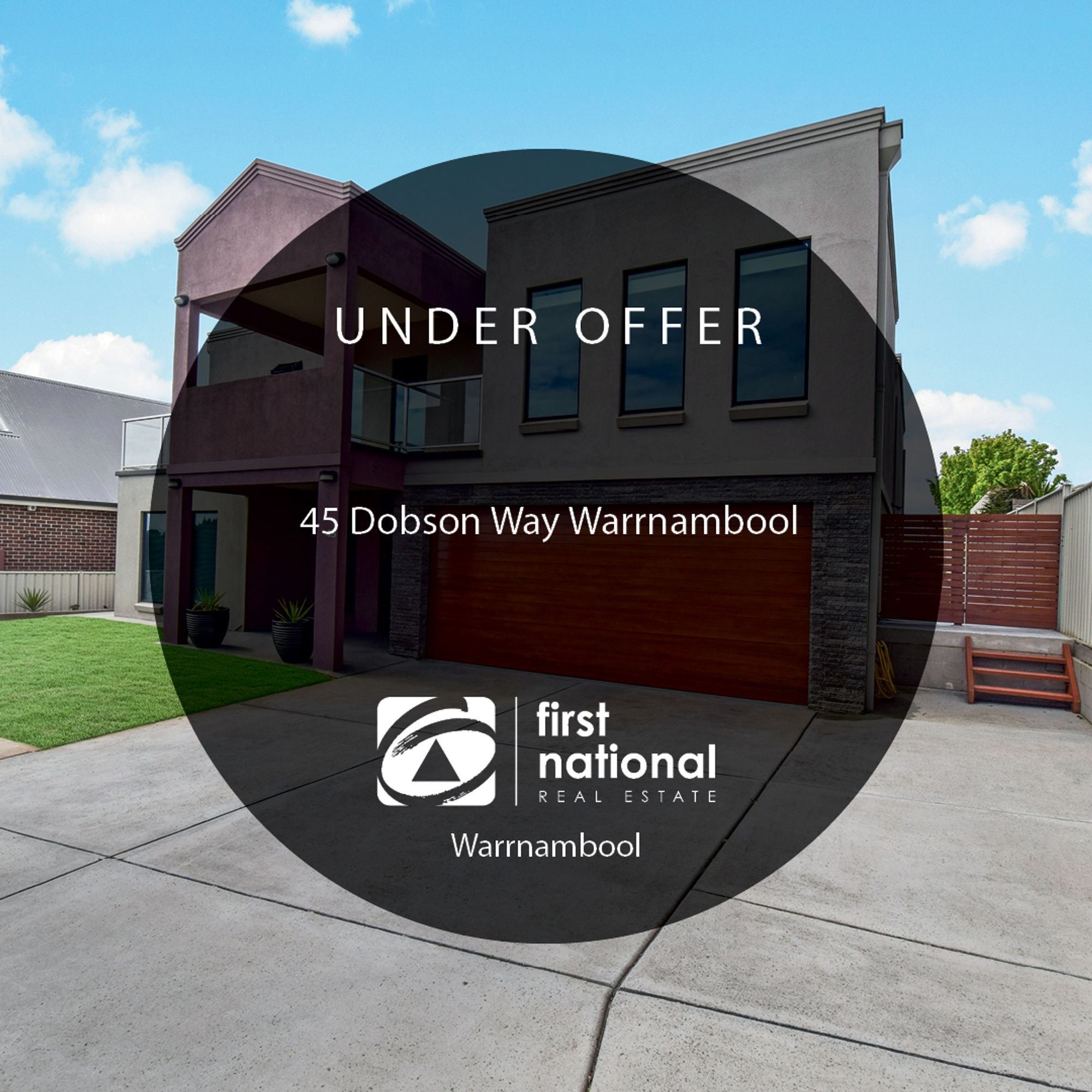 45 Dobson Way, Warrnambool, VIC 3280