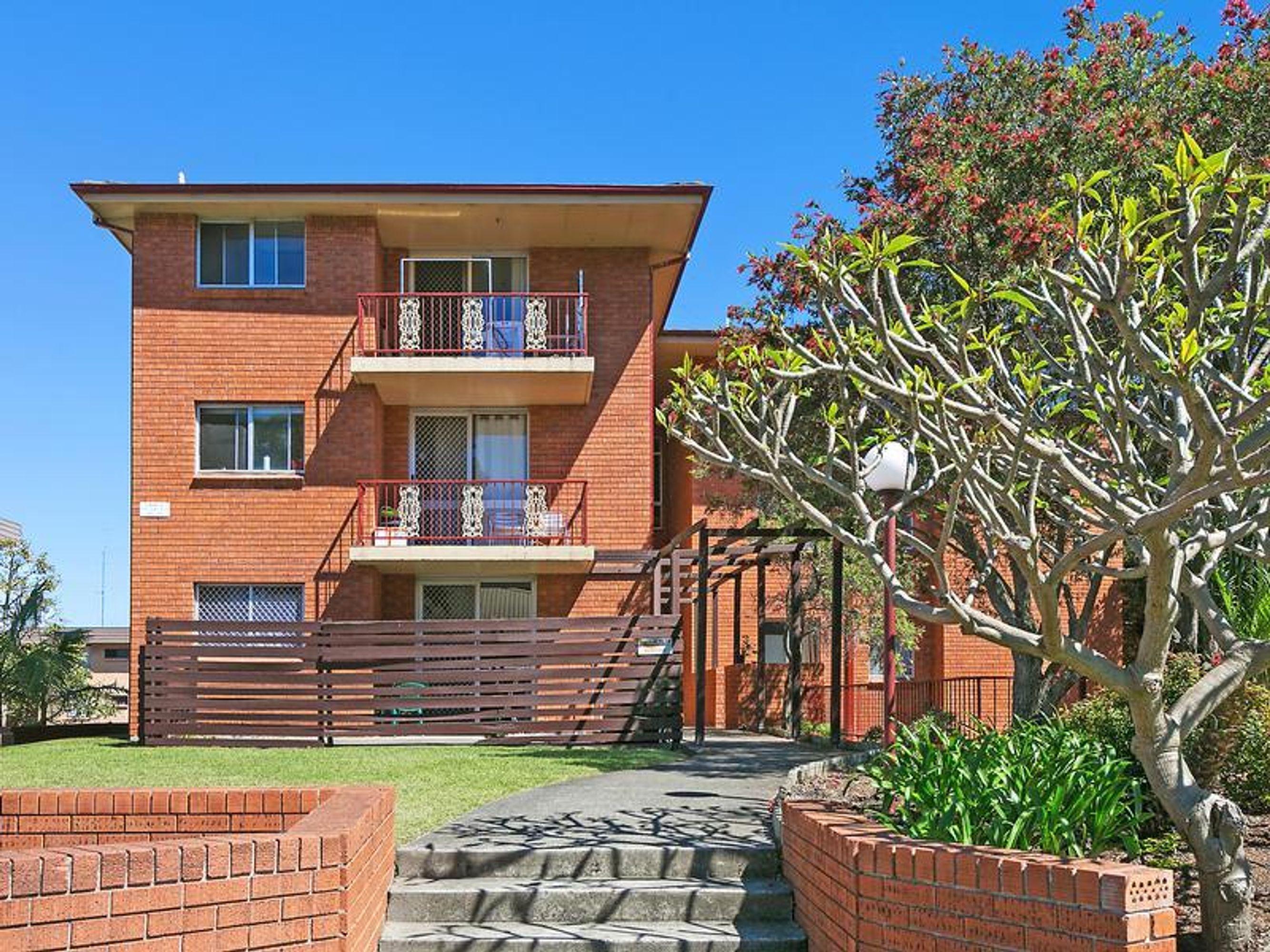 11/46-48 Keira Street, Wollongong, NSW 2500