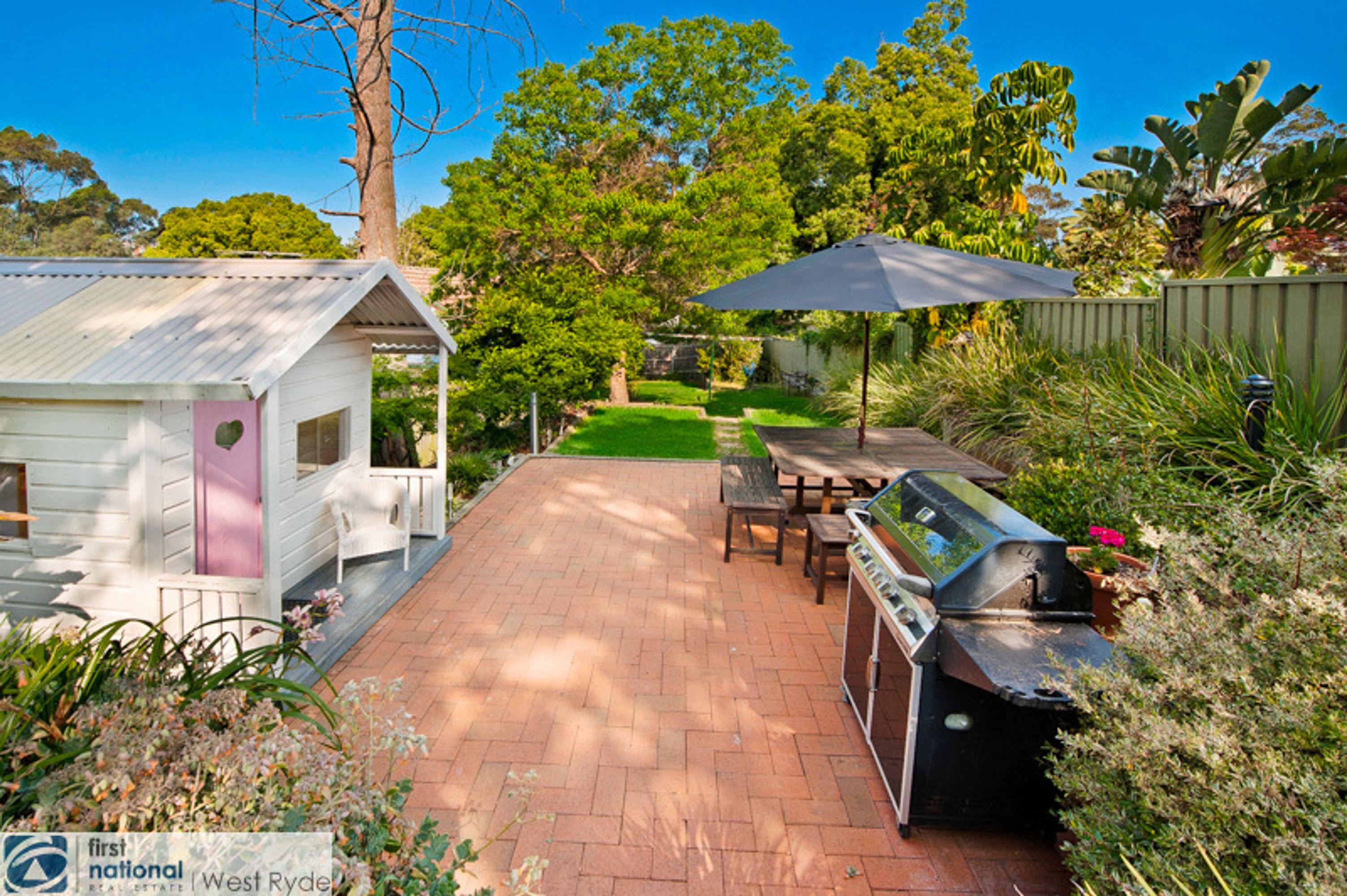42 Maxim Street, West Ryde, NSW 2114