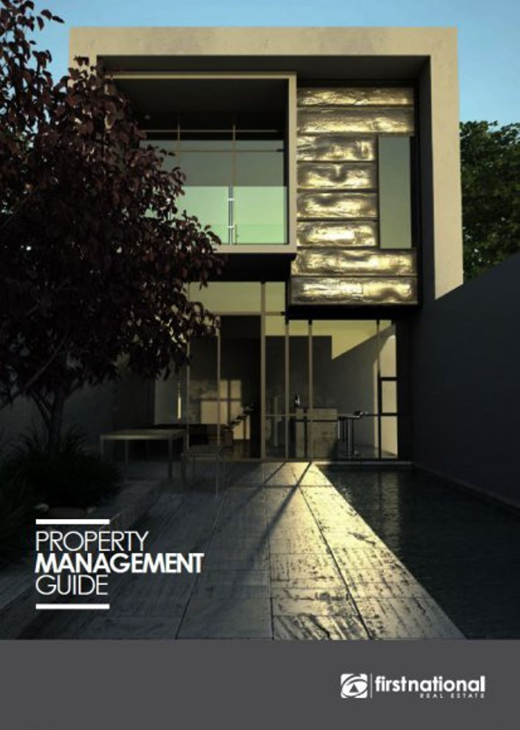 Property Management Guide