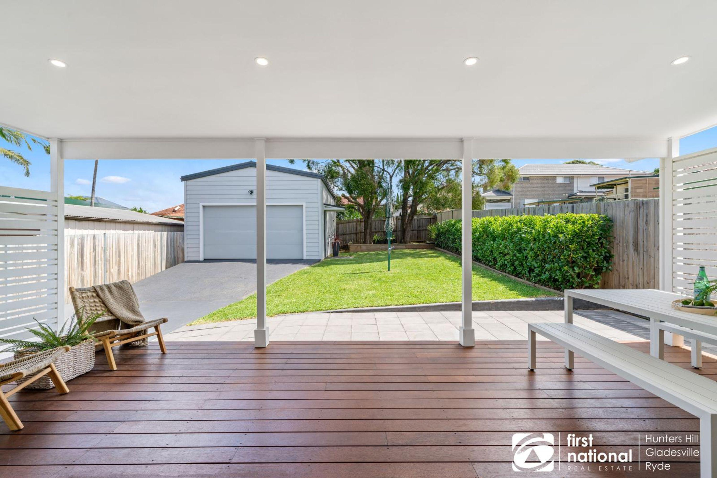 8 Trumper Street, Ermington, NSW 2115