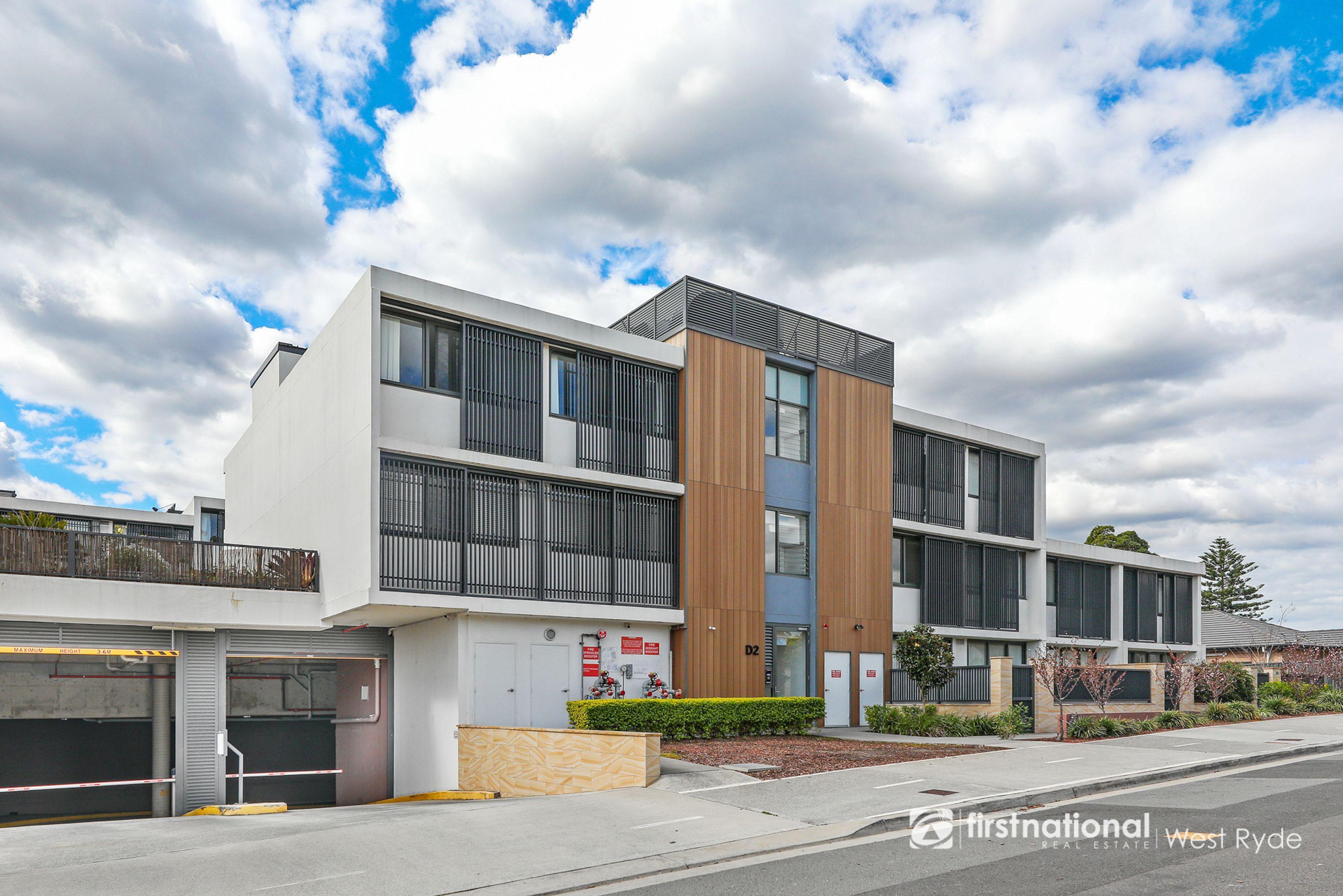 205D/1 Allengrove Crescent, North Ryde, NSW 2113
