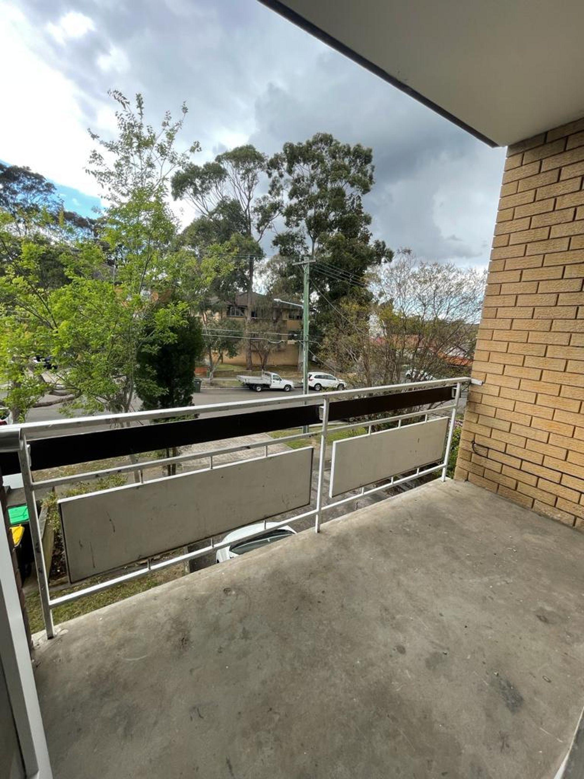8/13 Riverview Street, West Ryde, NSW 2114