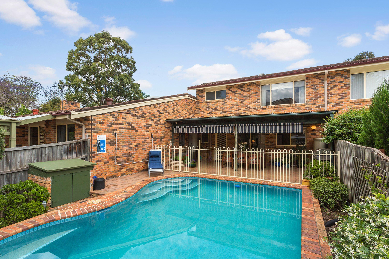 2/3 Treharne Close, Marsfield, NSW 2122