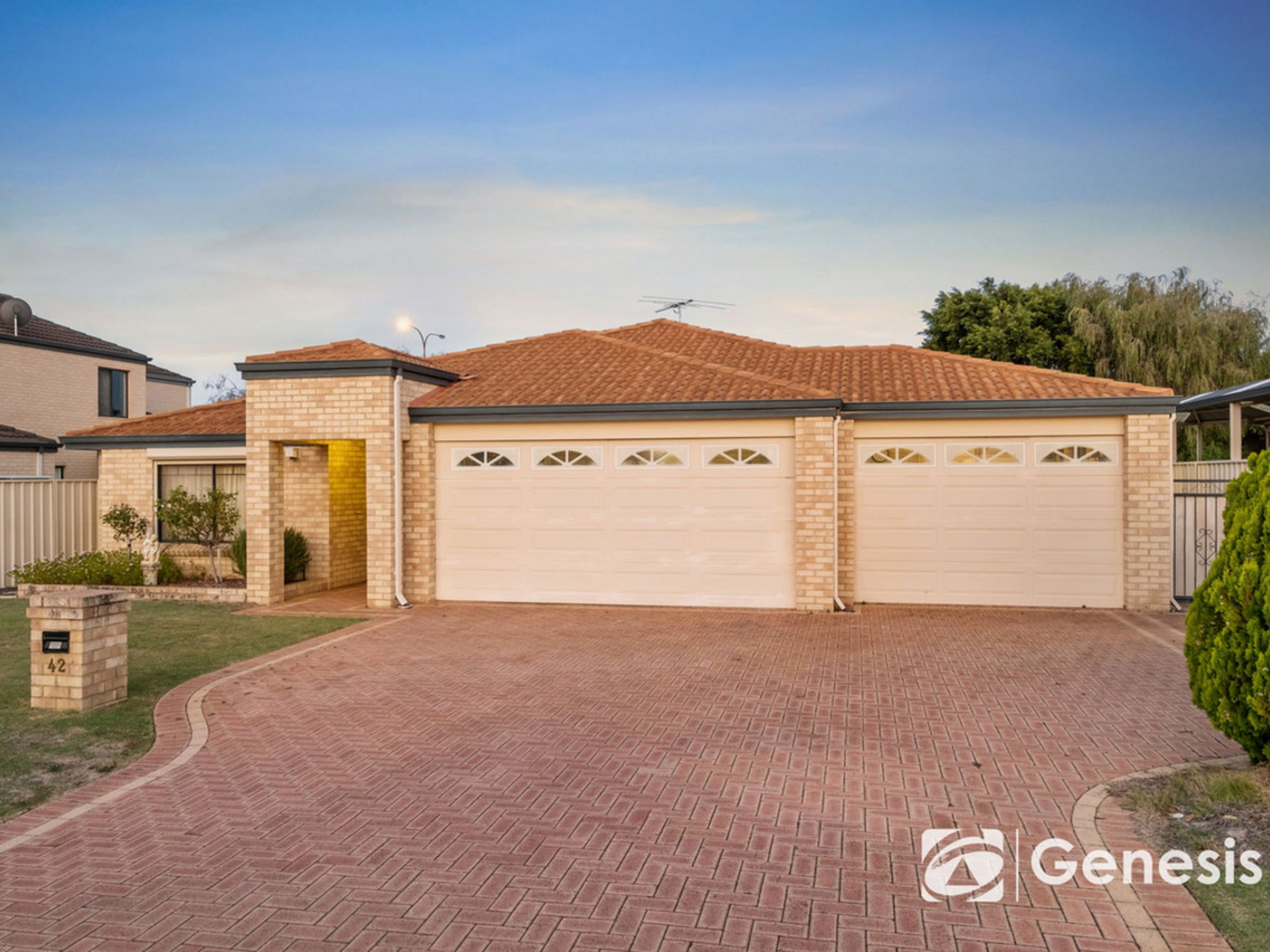 42 Mount Park Way, Canning Vale, WA 6155