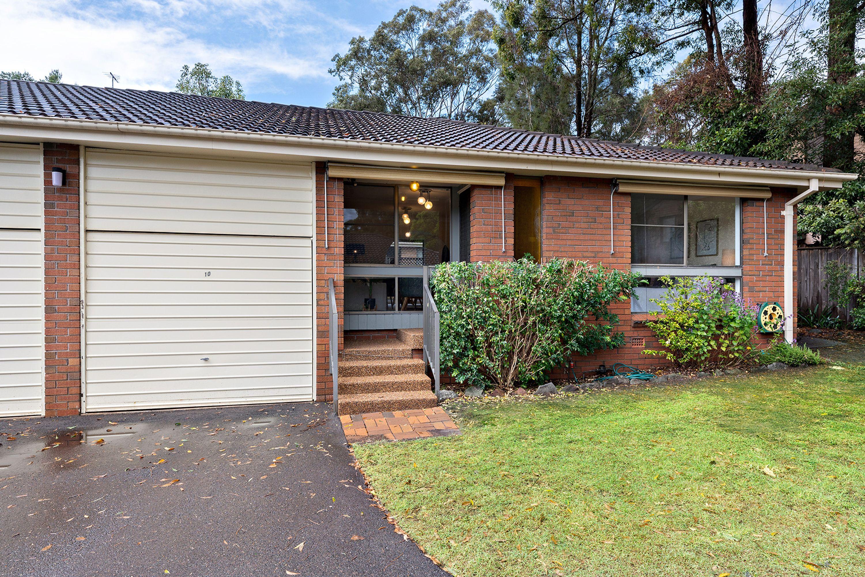 10/164 Culloden Road, Marsfield, NSW 2122