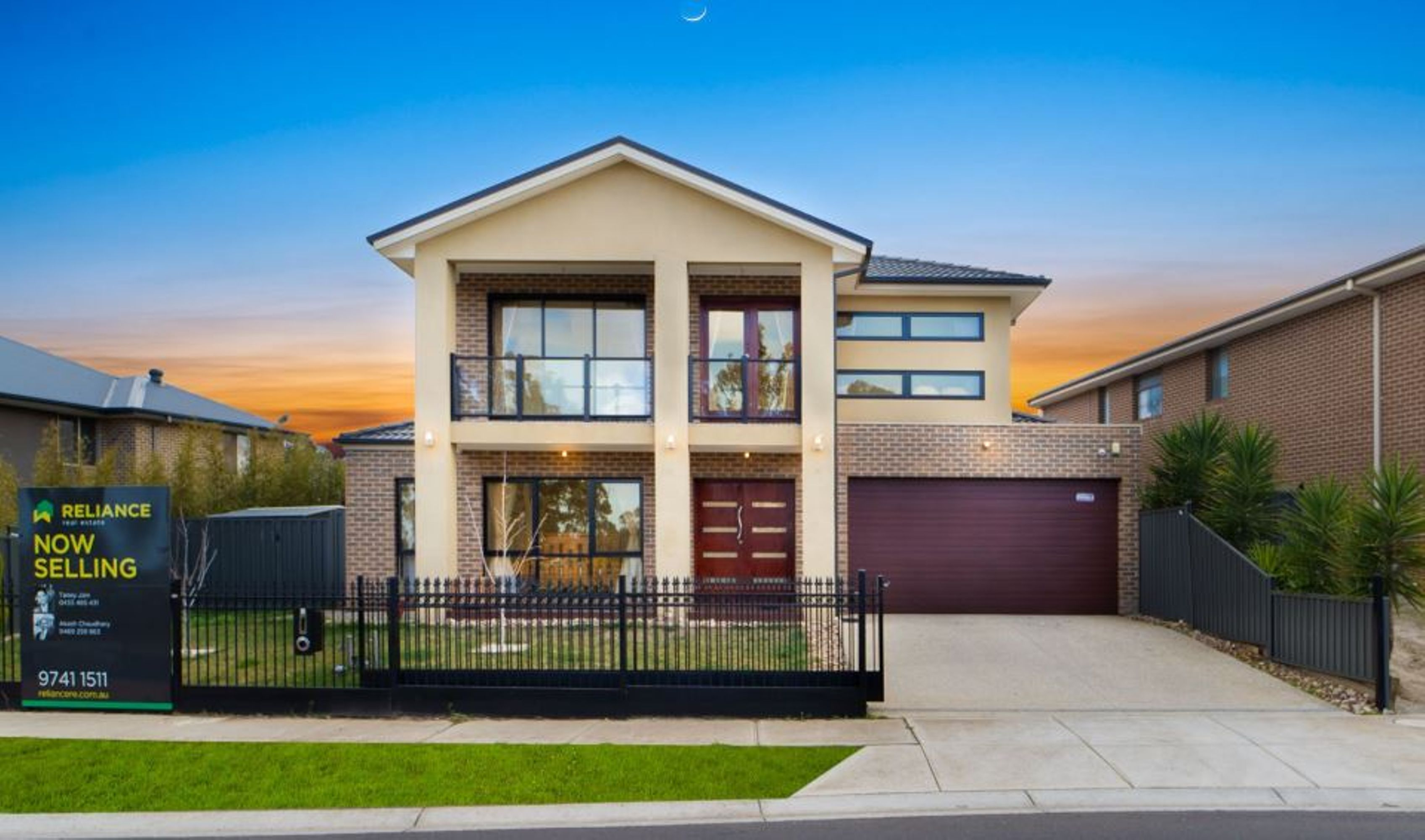 Sheer  Luxury! ; 3 Balcombe Drive, Wyndham Vale