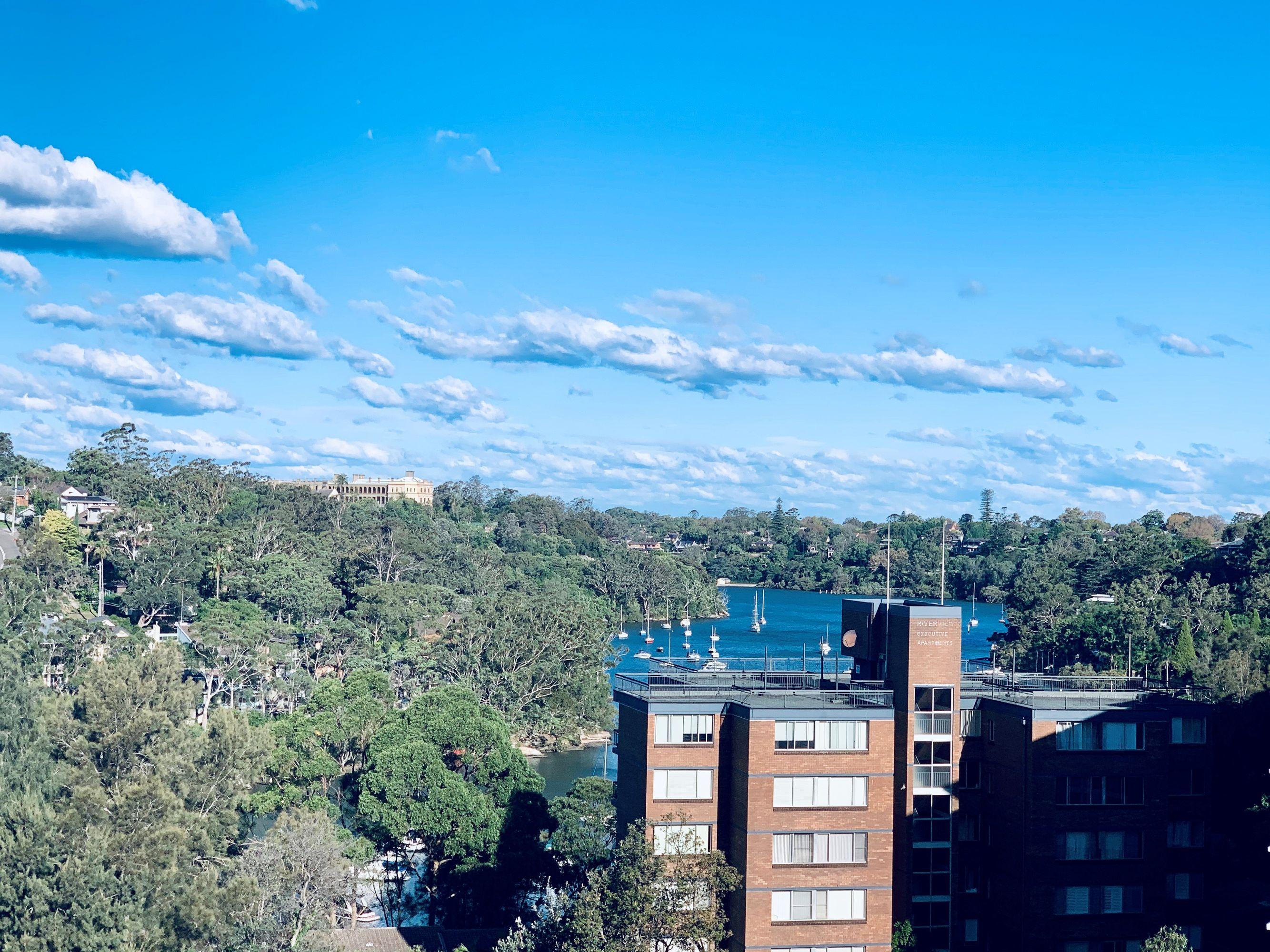 708/2 Waterview Drive, Lane Cove, NSW 2066