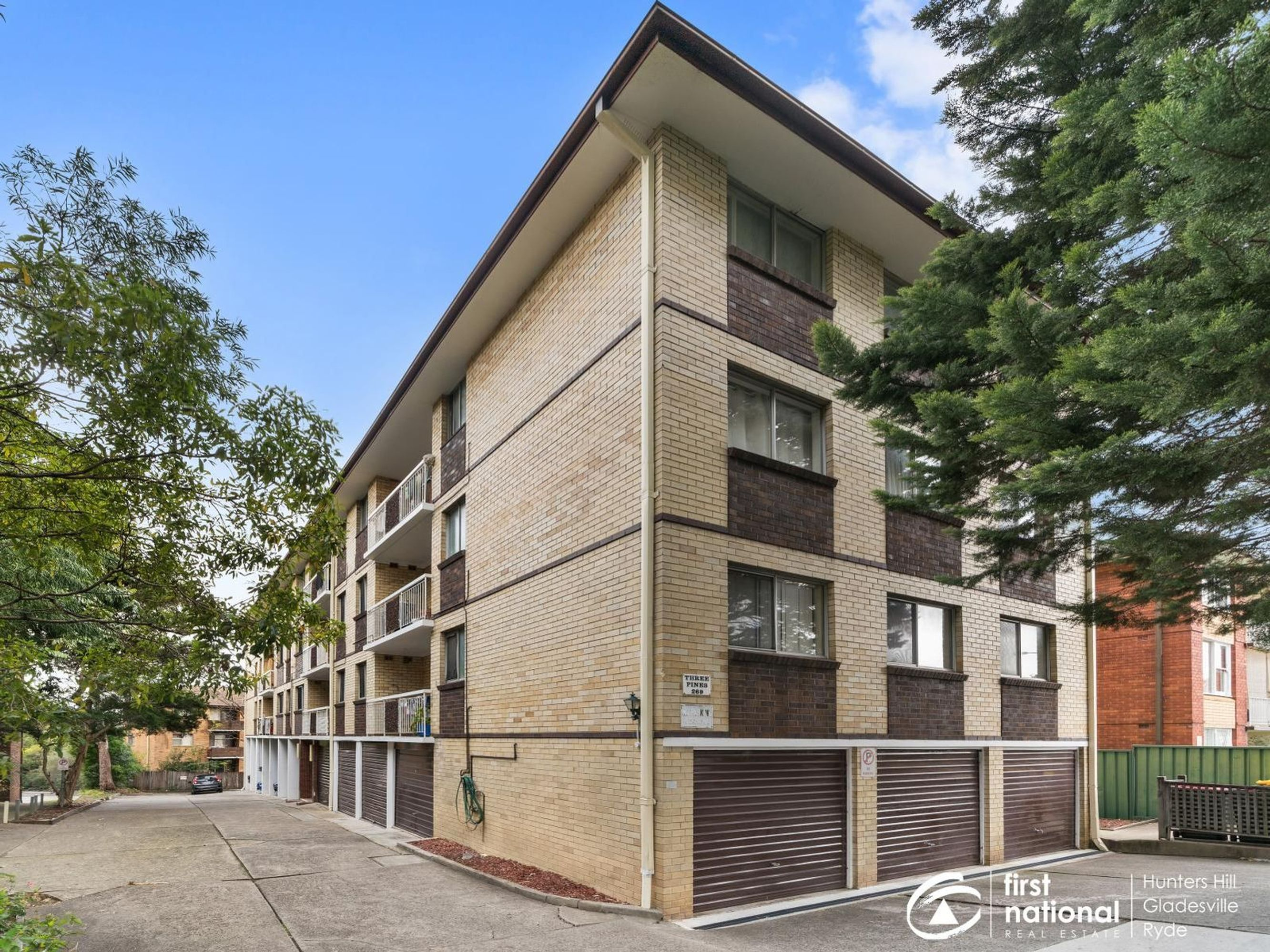 2/269 Blaxland Road, Ryde, NSW 2112