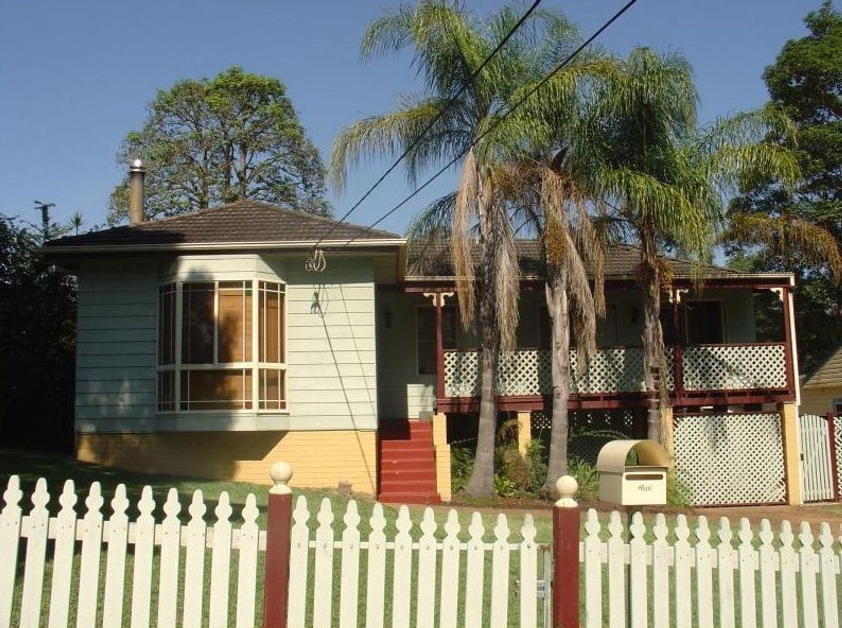 48 Yates Avenue, Dundas, NSW 2117