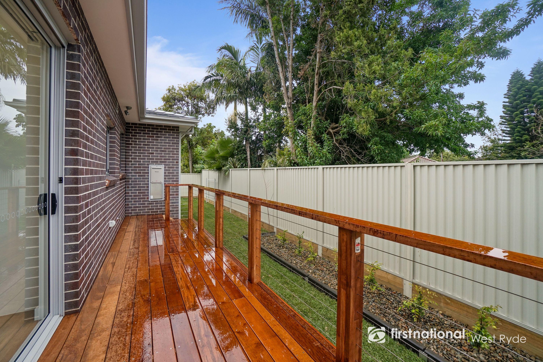 2C Hermoyne Street, West Ryde, NSW 2114