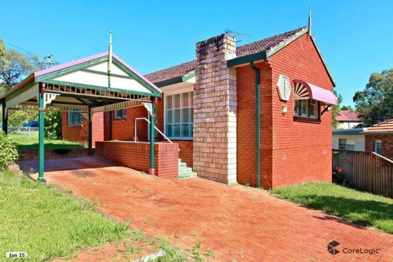 2 Addington Avenue, Ryde, NSW 2112