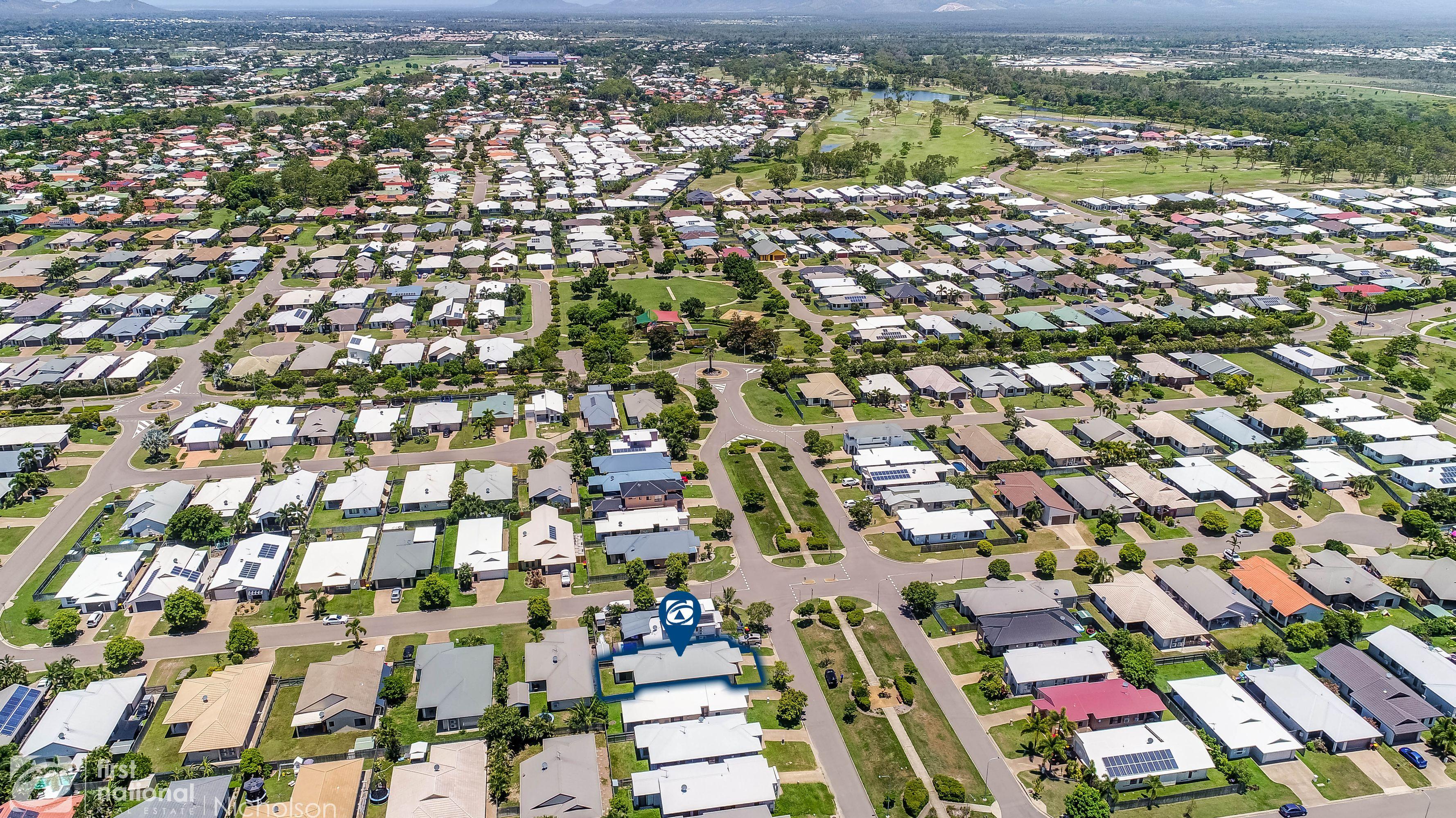 18 Laurie Motti Parade, Kirwan, QLD 4817