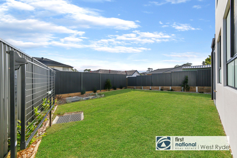 4 Orana Place, Telopea, NSW 2117