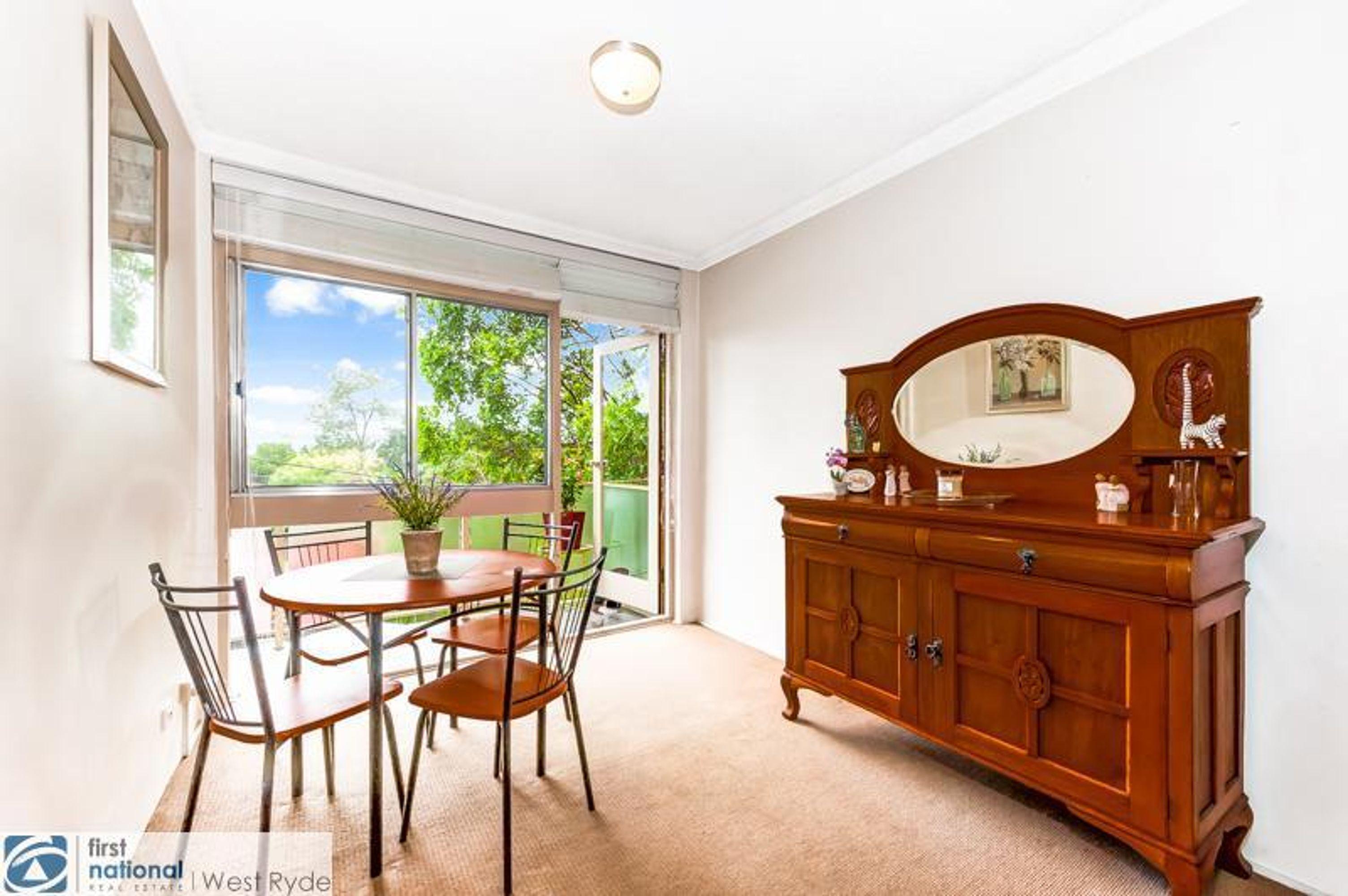 1/8 Lane Cove Road, Ryde, NSW 2112
