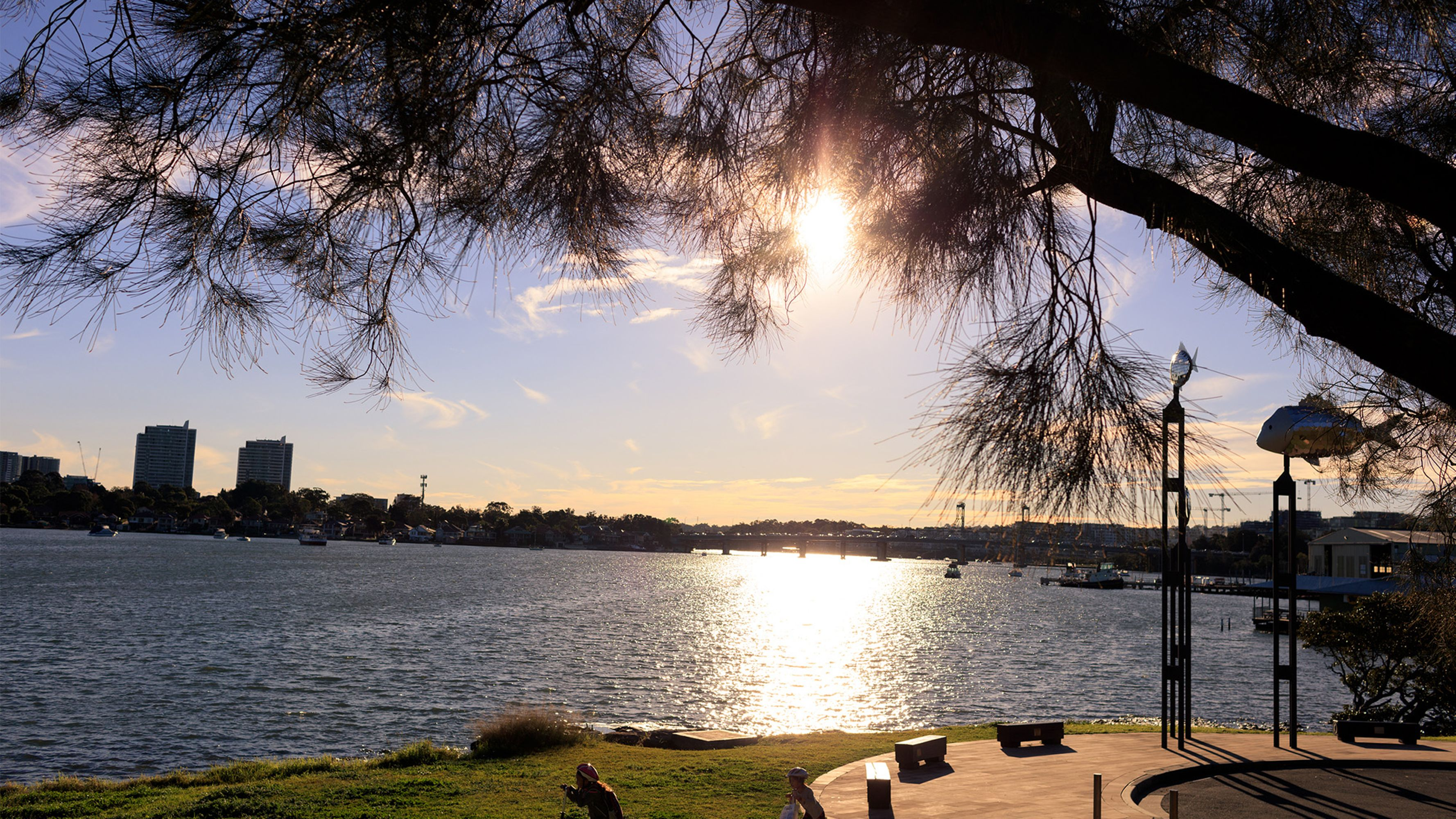 *SOLD* 78 Lardelli Drive, Ryde, NSW 2112