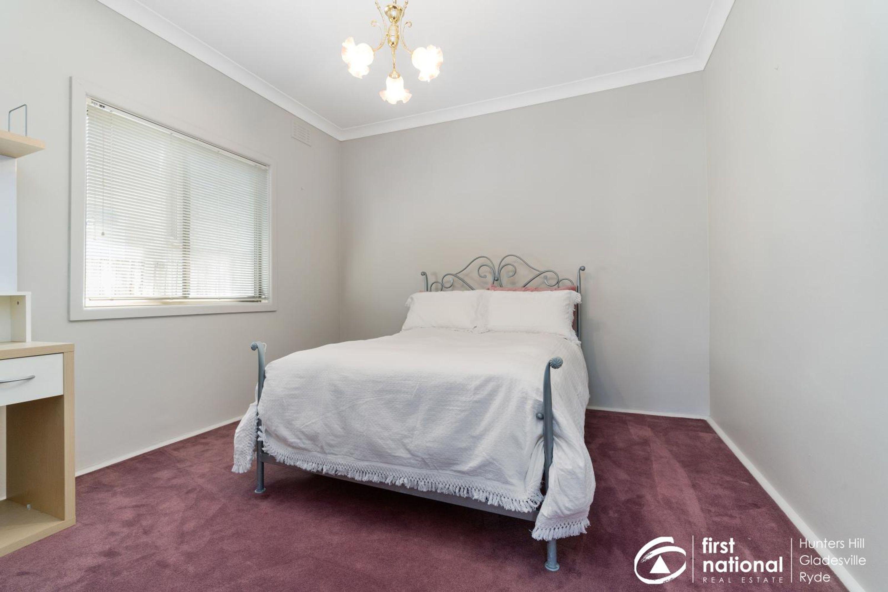 4 Phillip Road, Putney, NSW 2112
