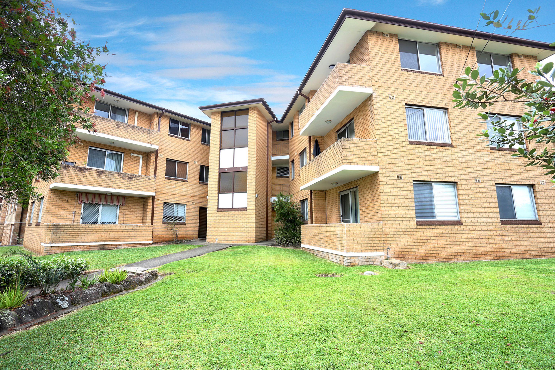 7/15-21 Station Street, Dundas, NSW 2117