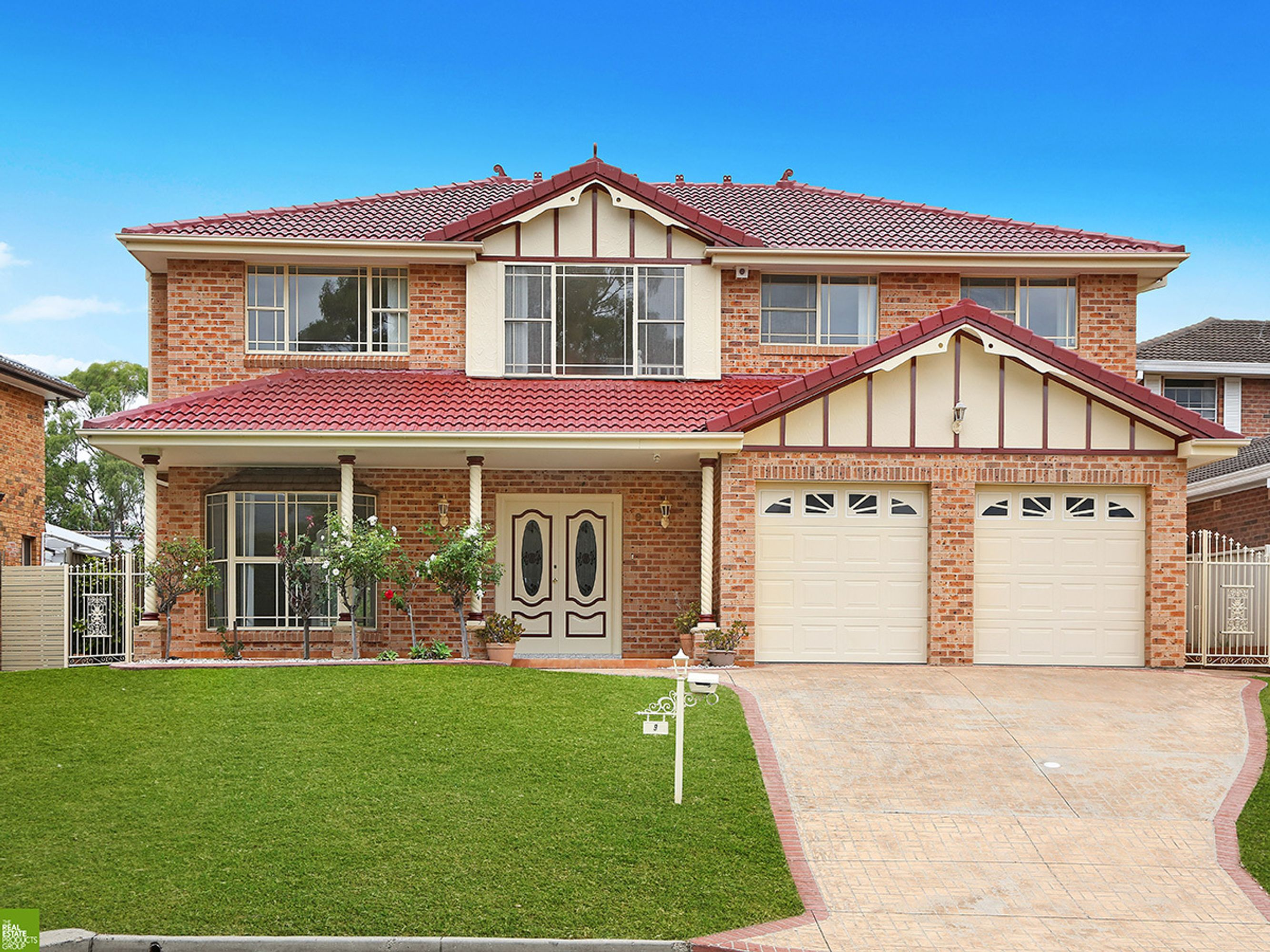 9 Booreea Boulevard, Cordeaux Heights, NSW 2526