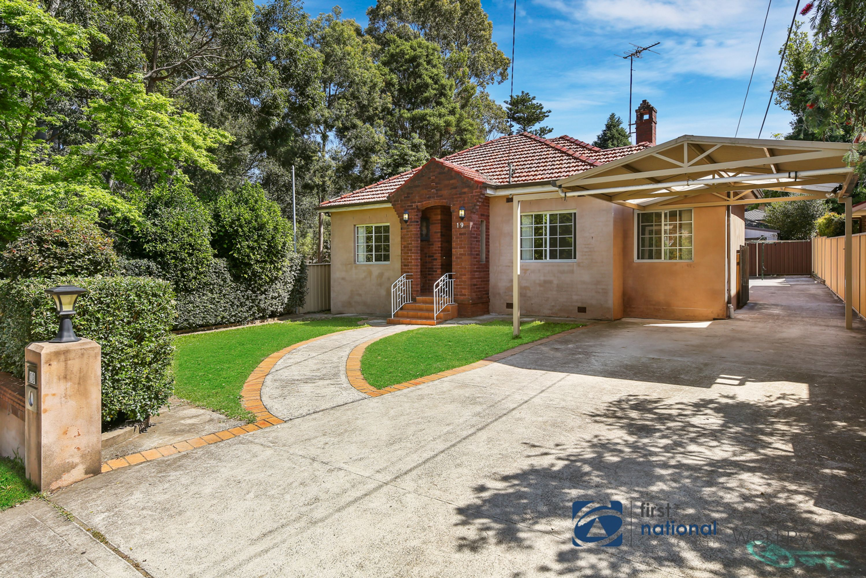 19 Terry Road, Eastwood, NSW 2122