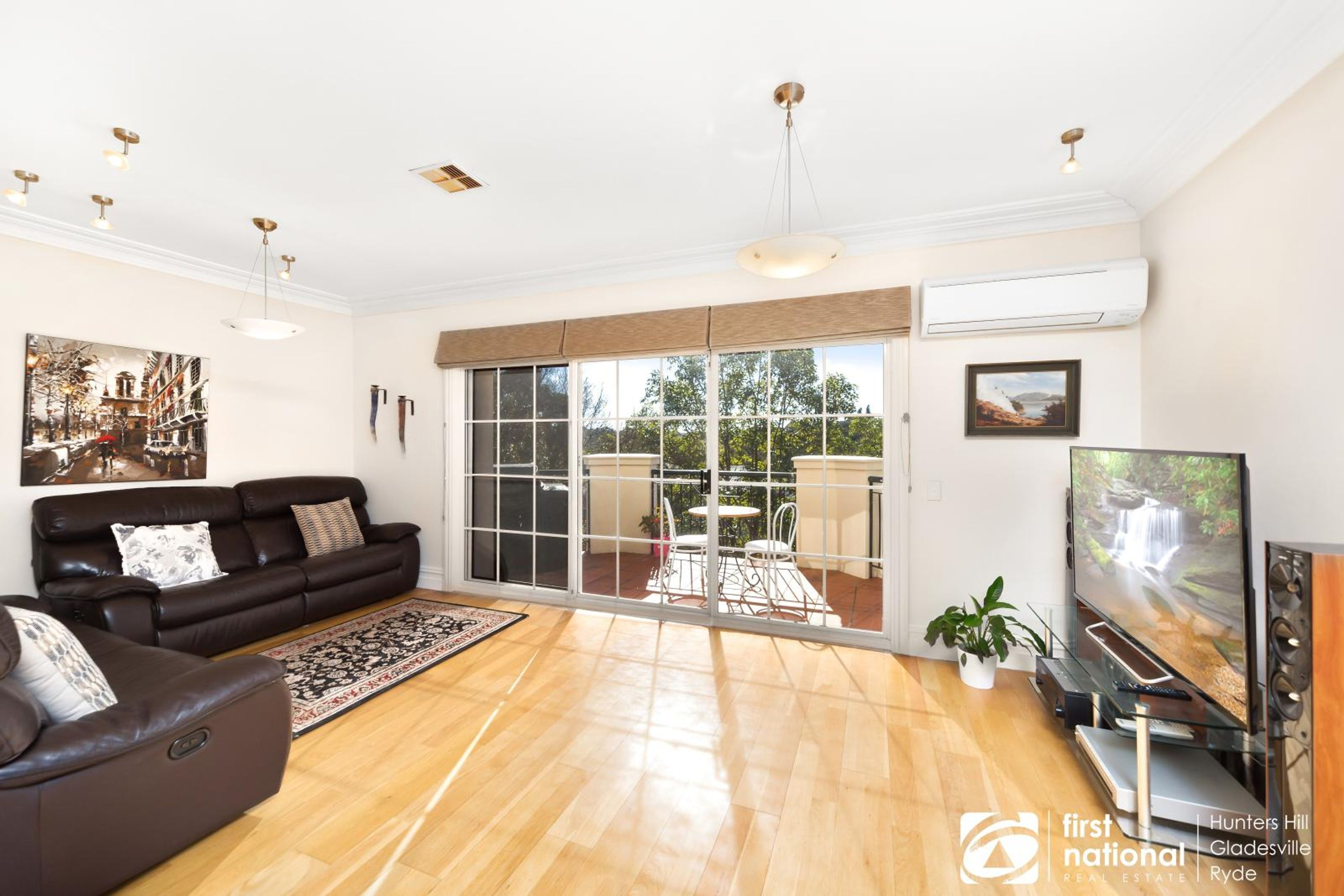 9/6 Mortimer Lewis Drive, Huntleys Cove, NSW 2111