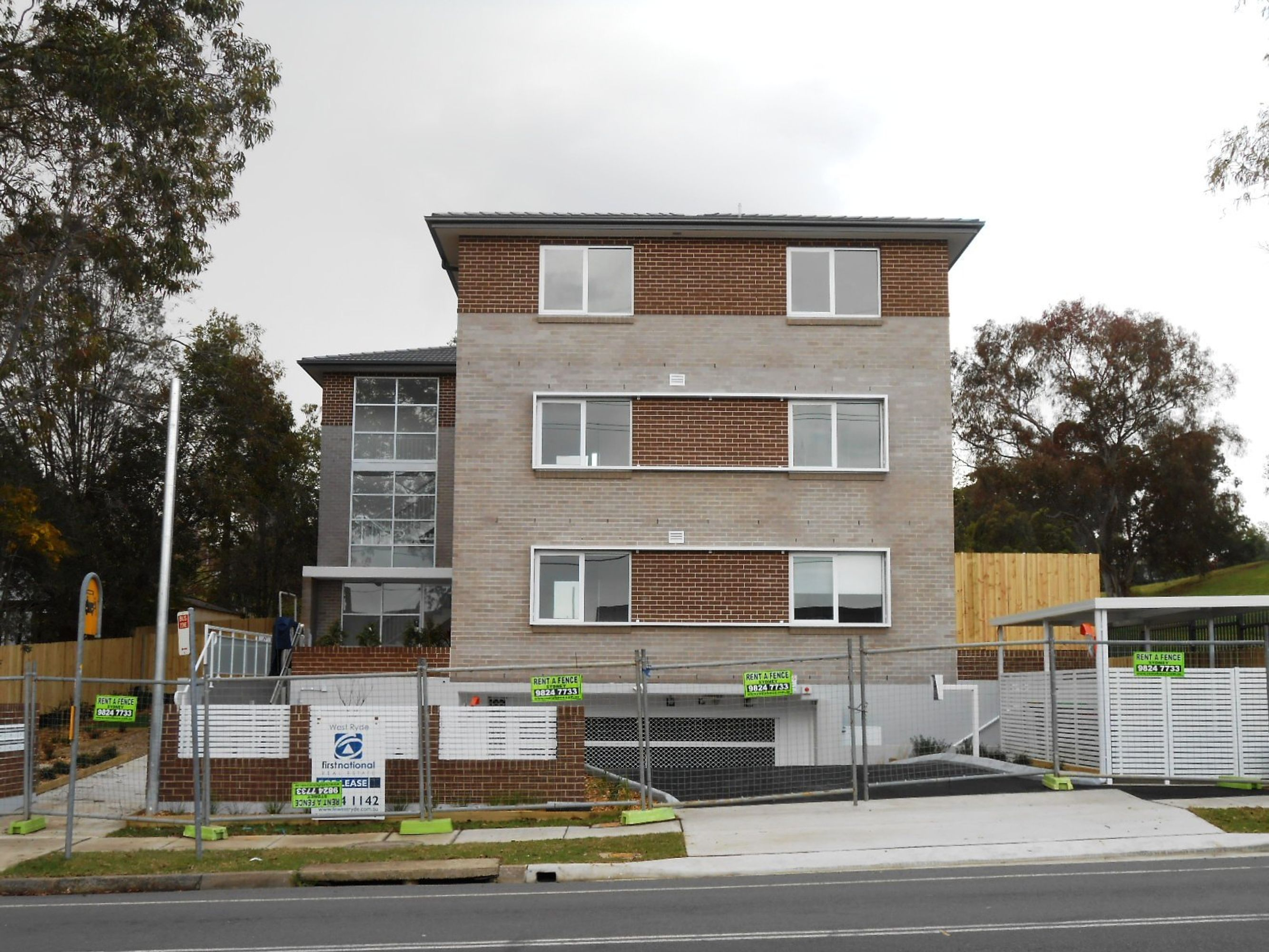 7/57 South Street, West Ryde, NSW 2114