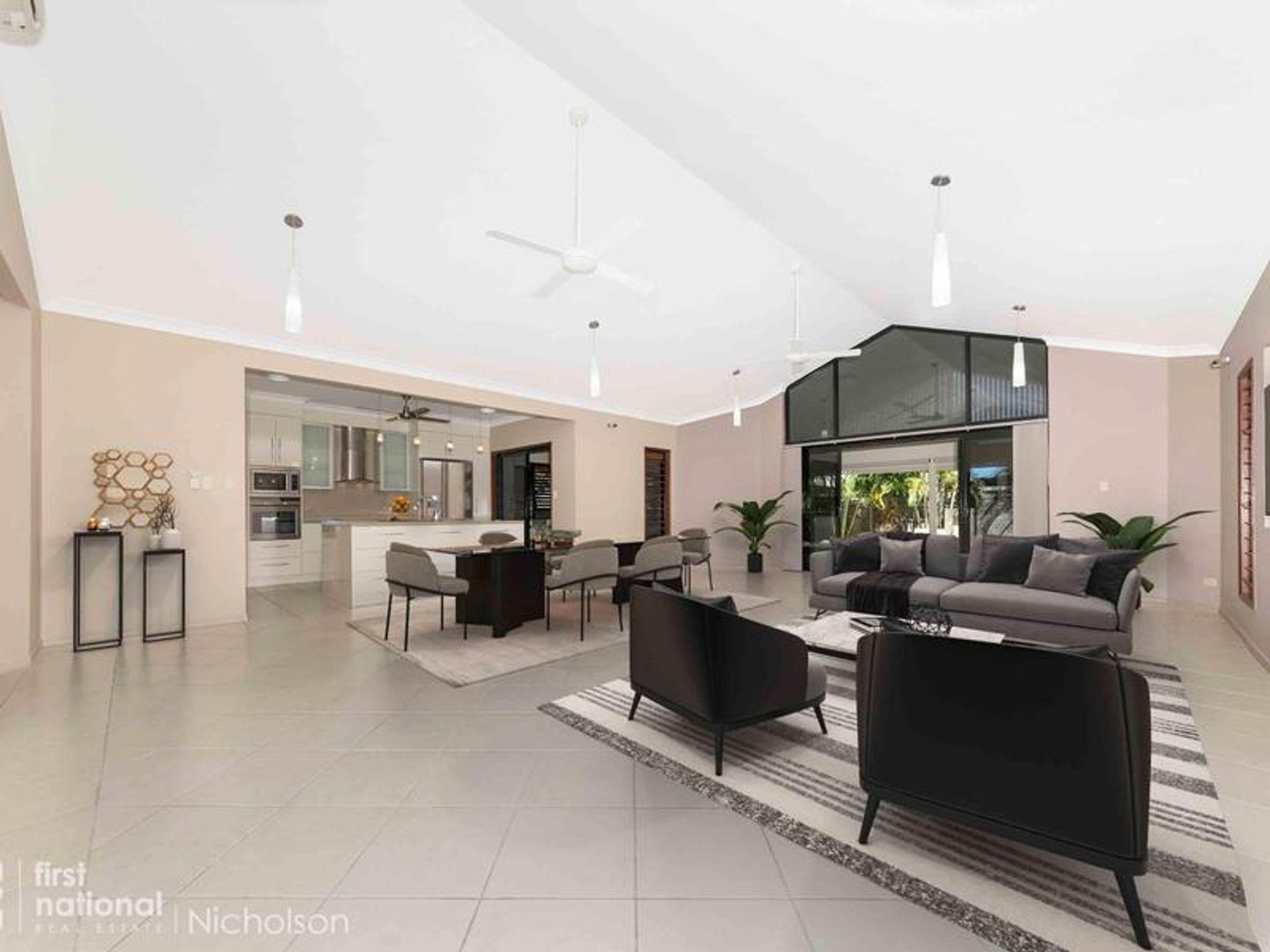 3 Xavier Court, Railway Estate, QLD 4810
