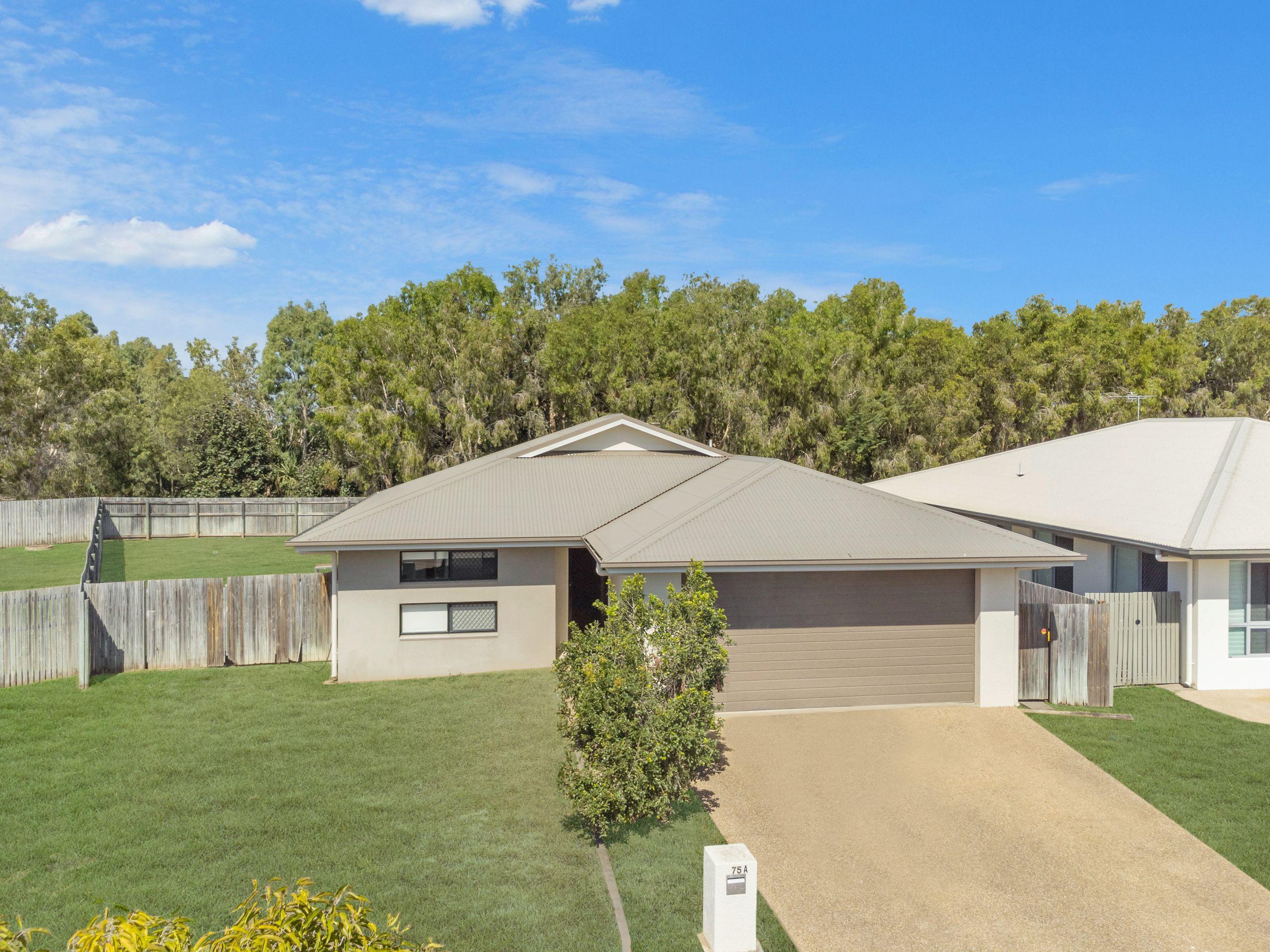 75A Daintree Drive, Bushland Beach, QLD 4818