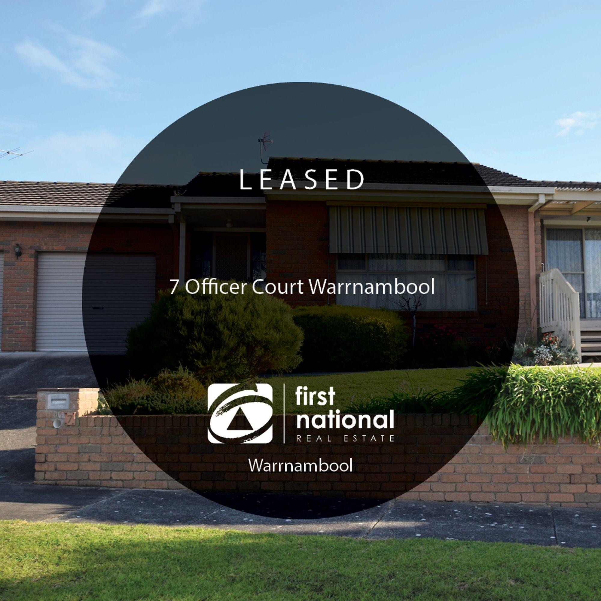 7 Officer Court, Warrnambool, VIC 3280