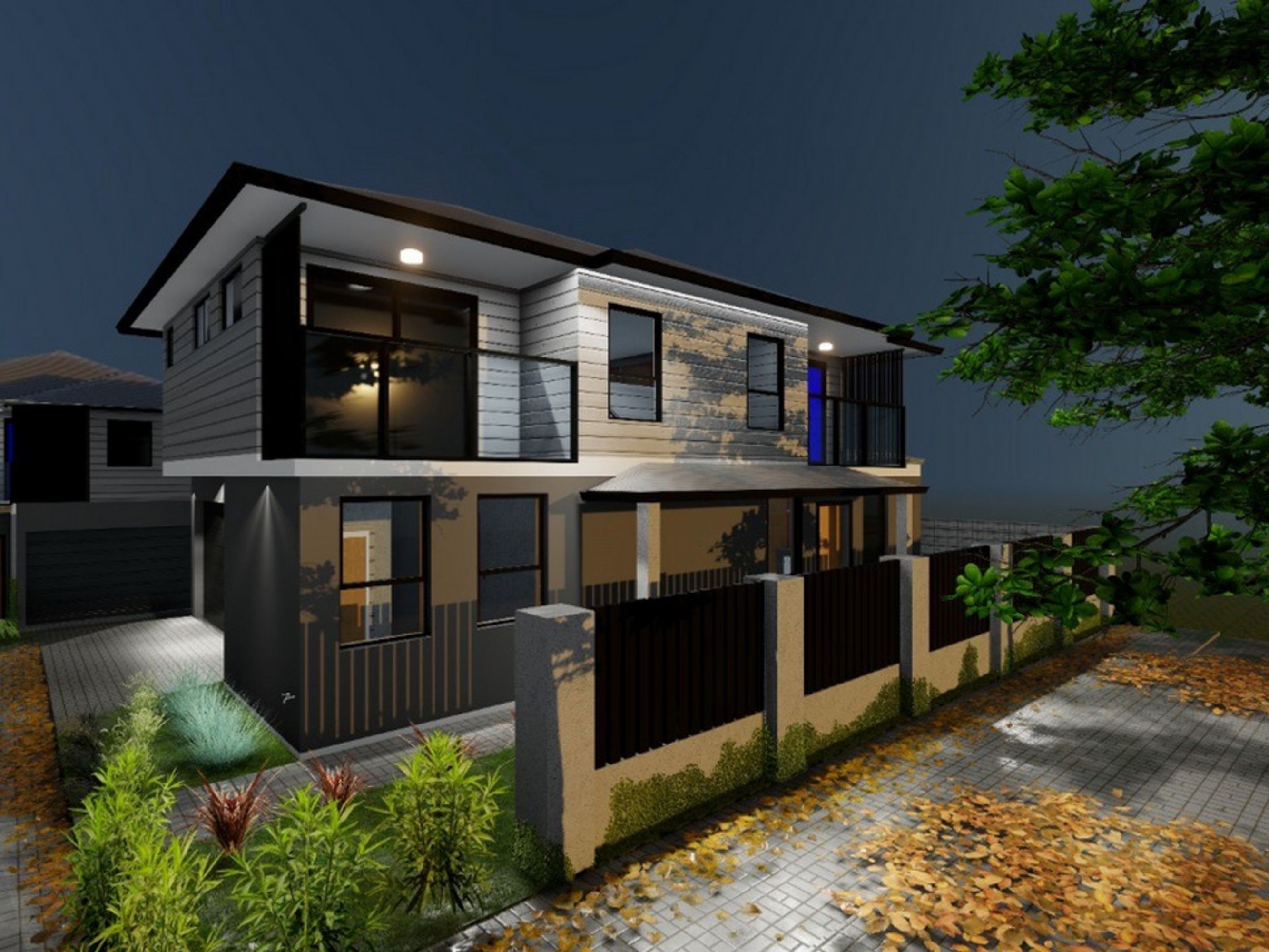 1-3 (Proposed TH)/1-3 Oats Street, East Victoria Park, WA 6101