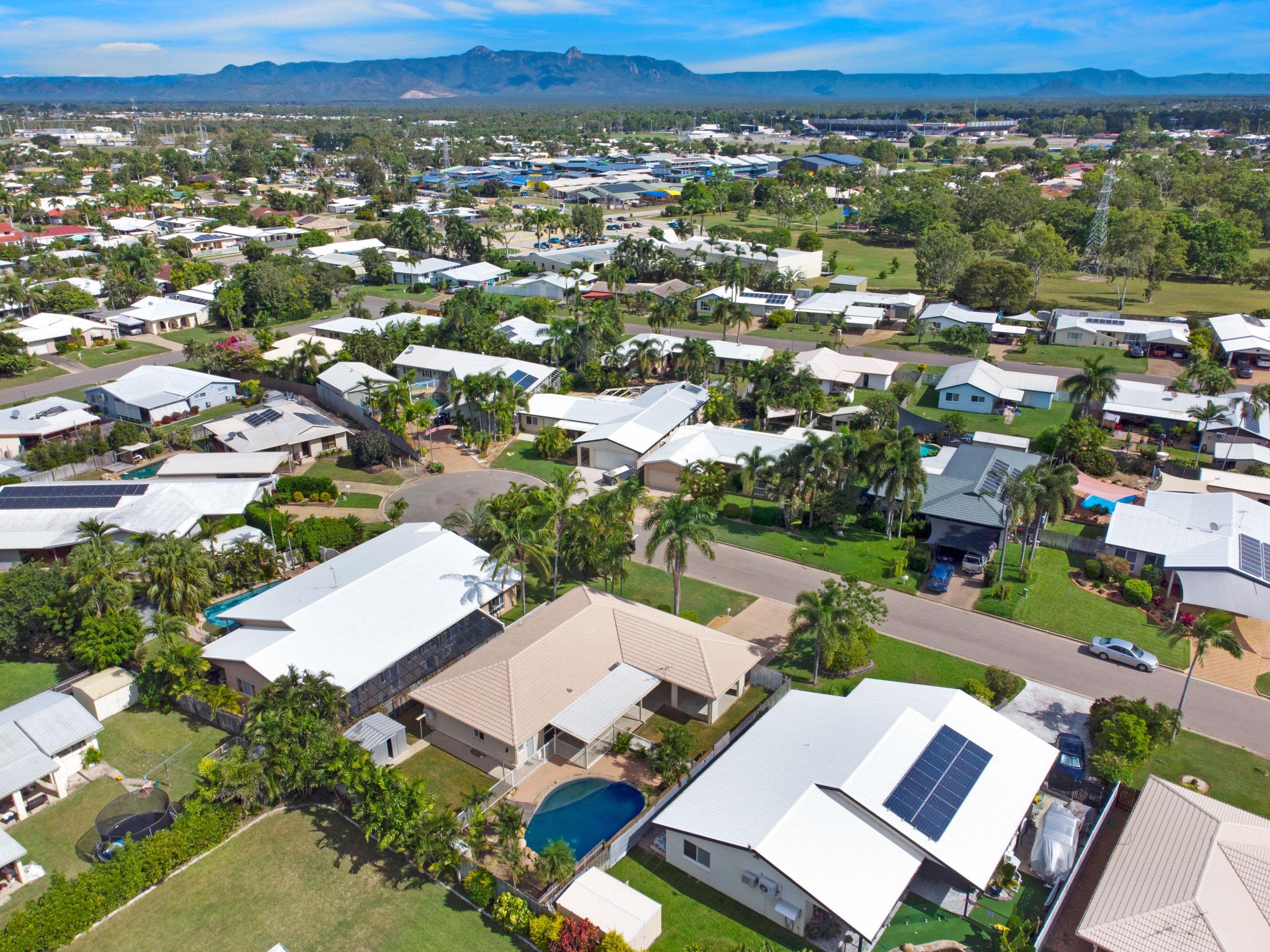 5 Crispin Court, Kirwan, QLD 4817