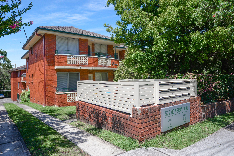 9/522 Mowbray Road, Lane Cove, NSW 2066