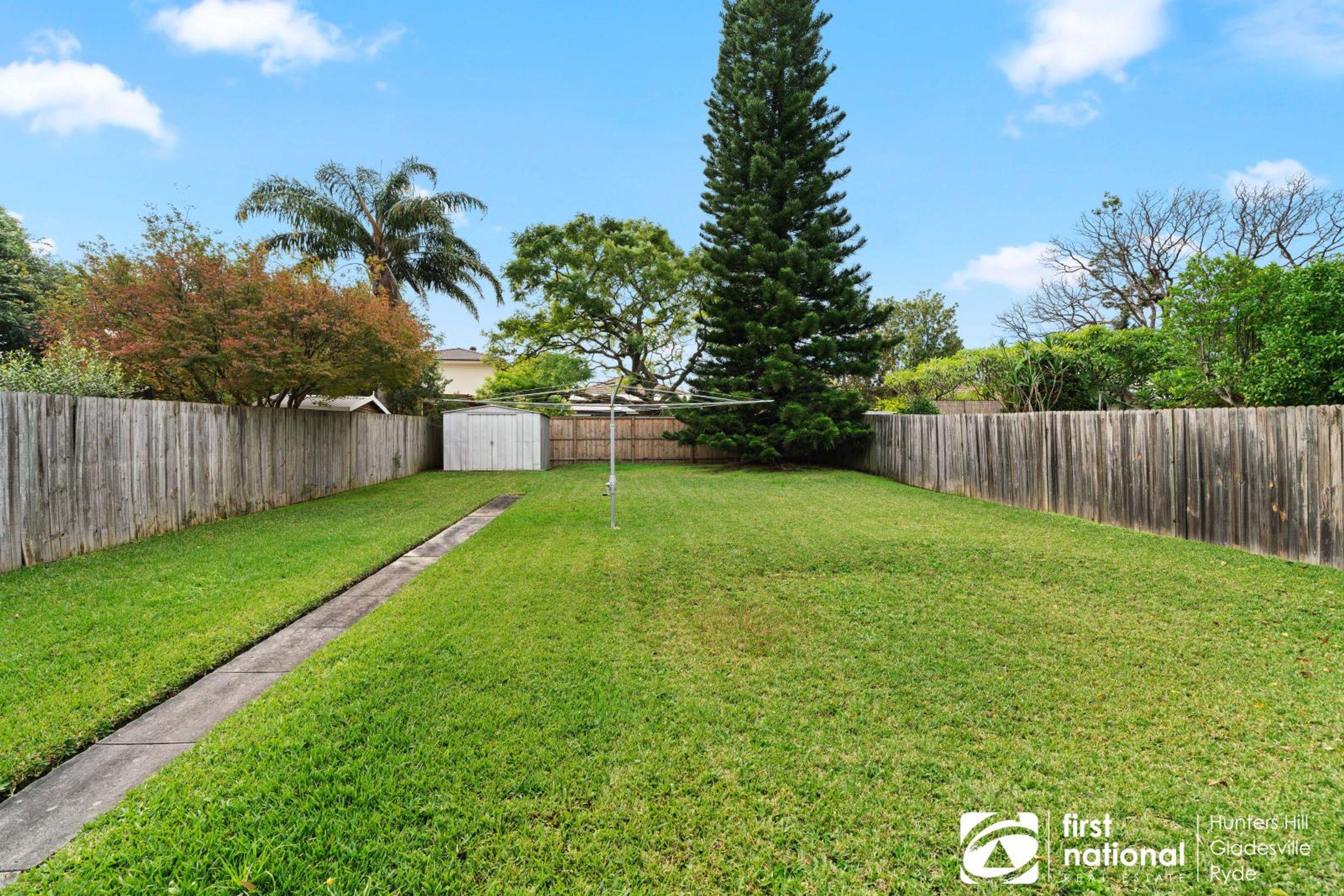 47 Bennett Street, West Ryde, NSW 2114