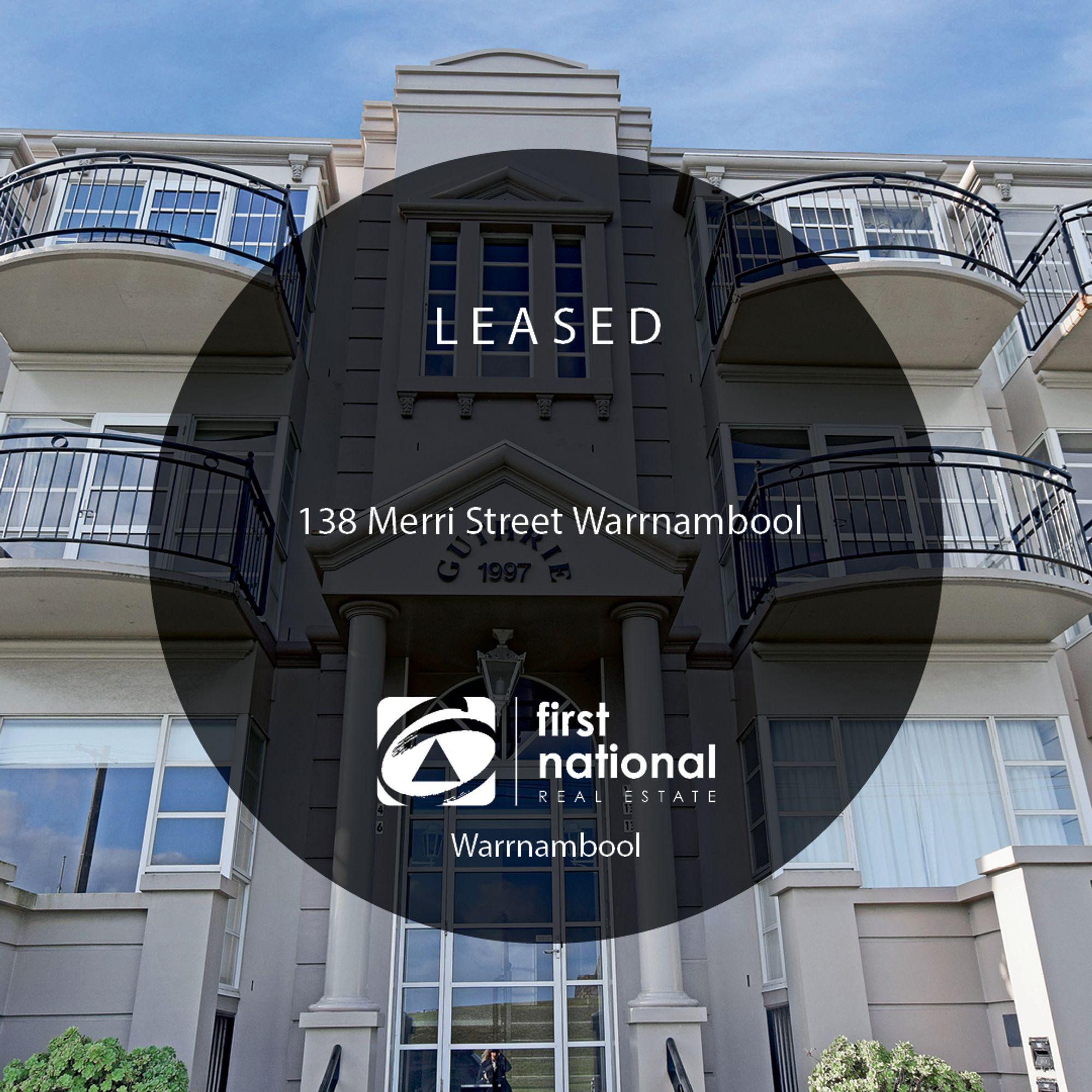 138 Merri Street, Warrnambool, VIC 3280