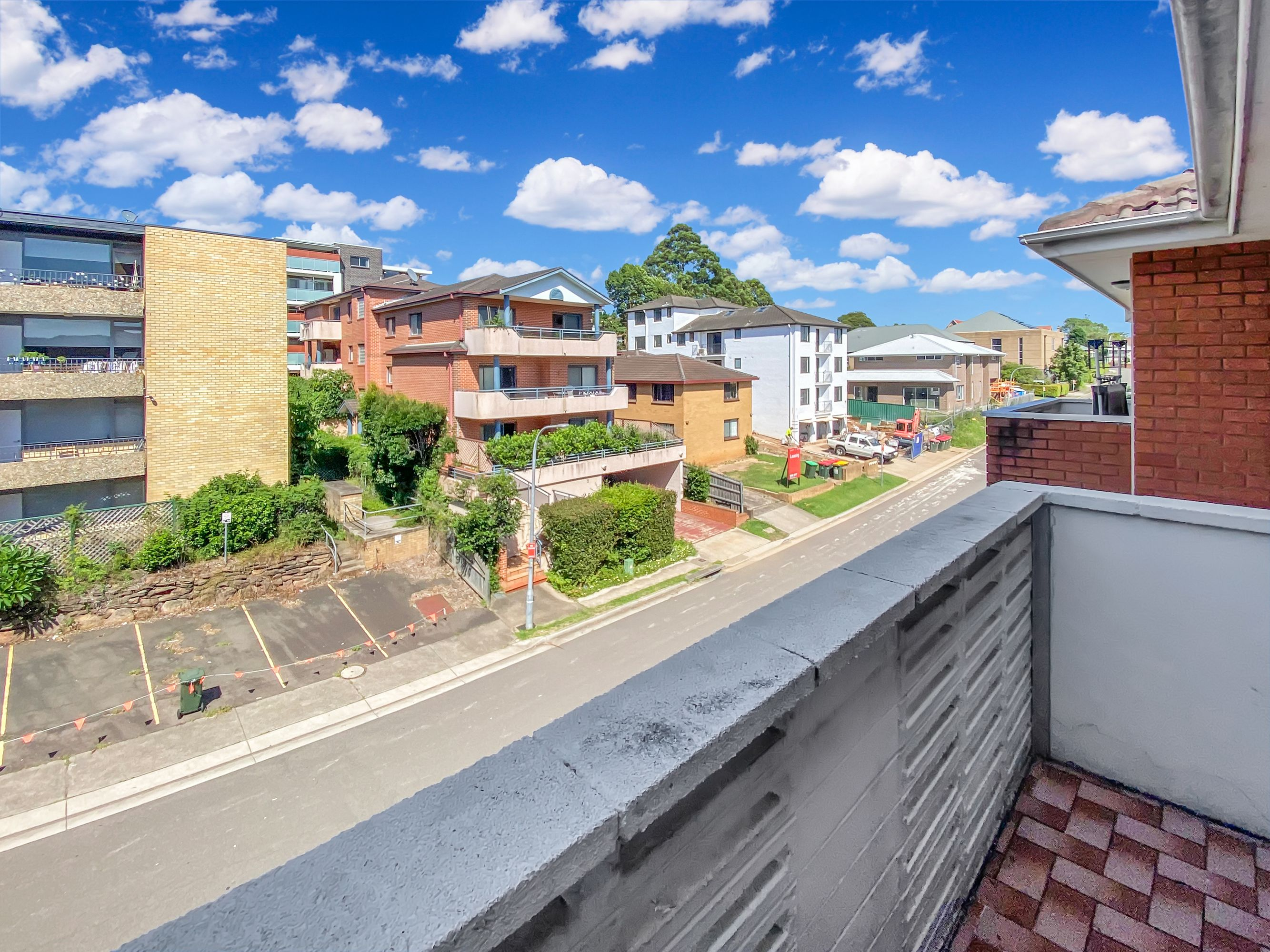8/15 William Street, Ryde, NSW 2112