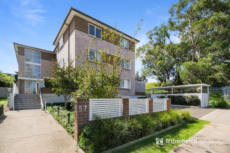 2/57 South Street, Rydalmere, NSW 2116