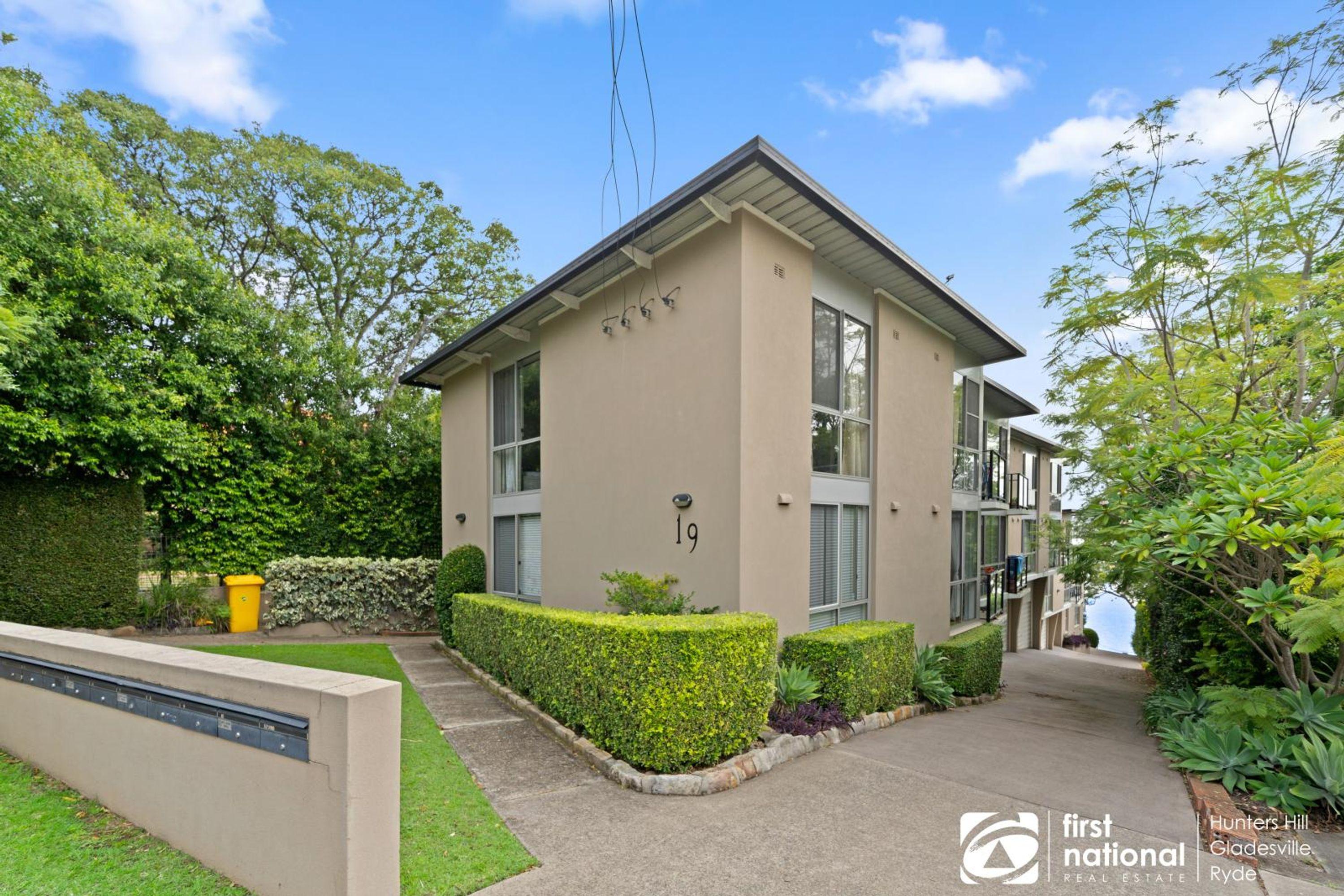 4/19 Dick Street, Henley, NSW 2111