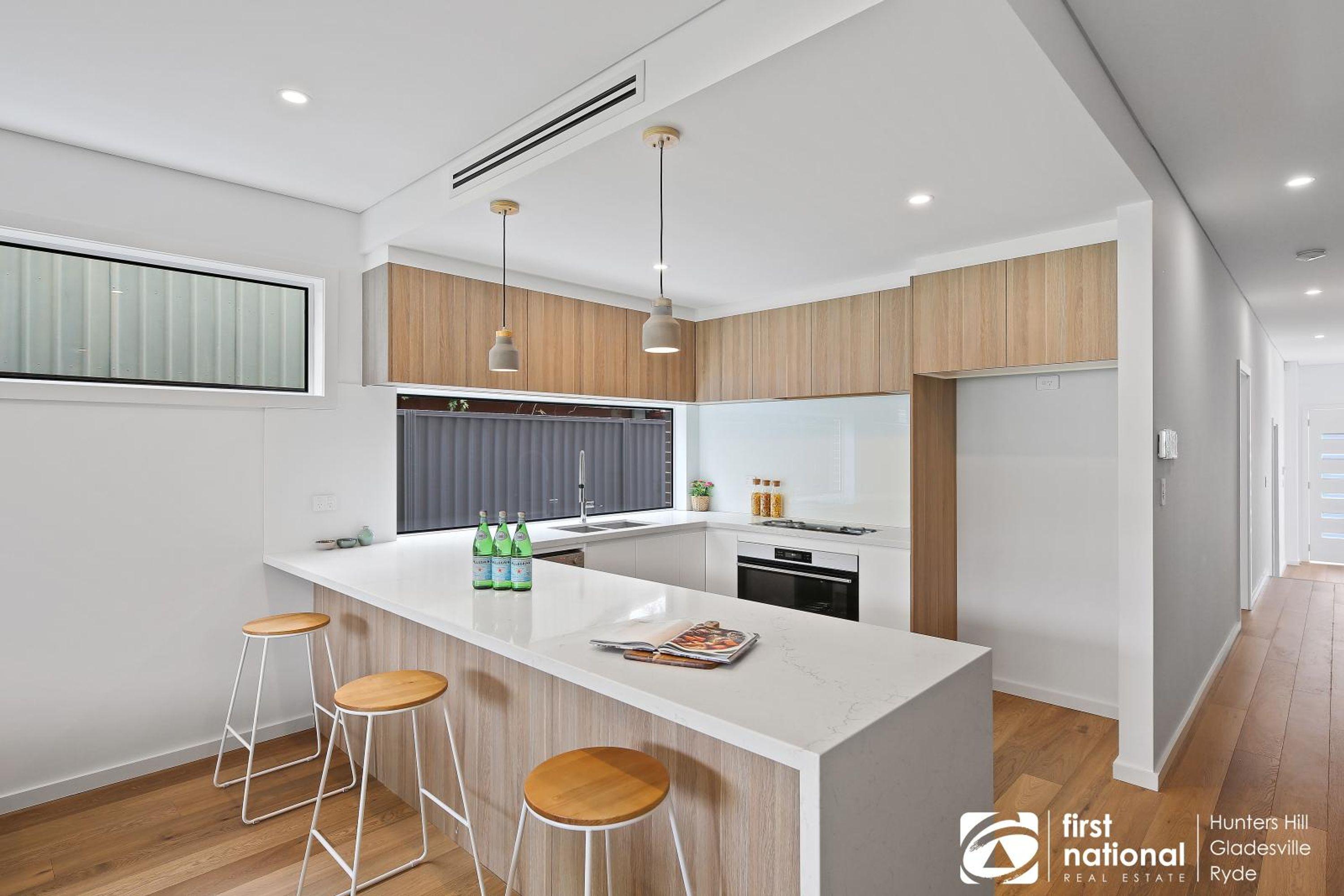 45, 45A, 47 & 47A Ulm Street, Ermington, NSW 2115