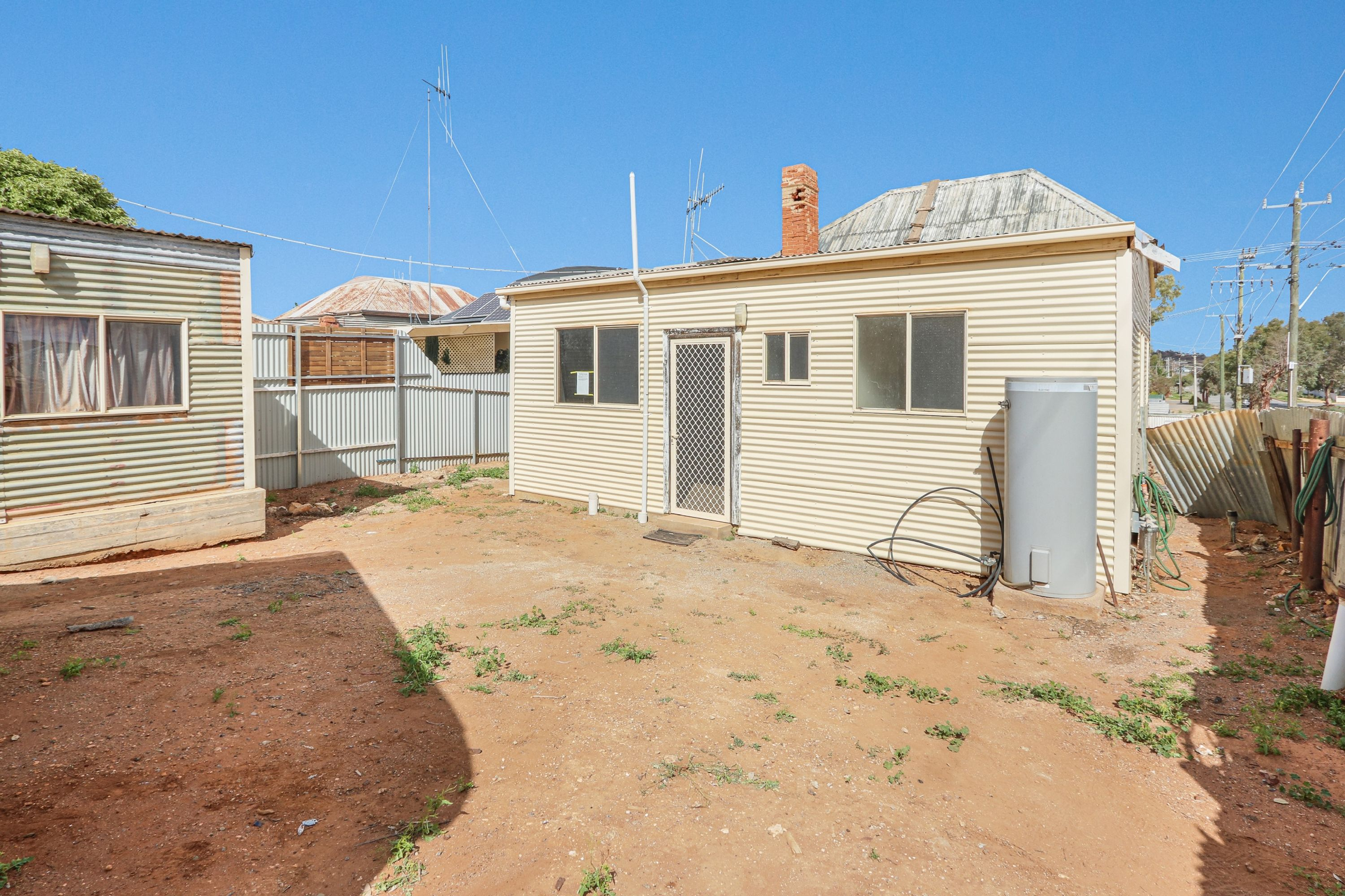 300 Wilson Street, Broken Hill, NSW 2880