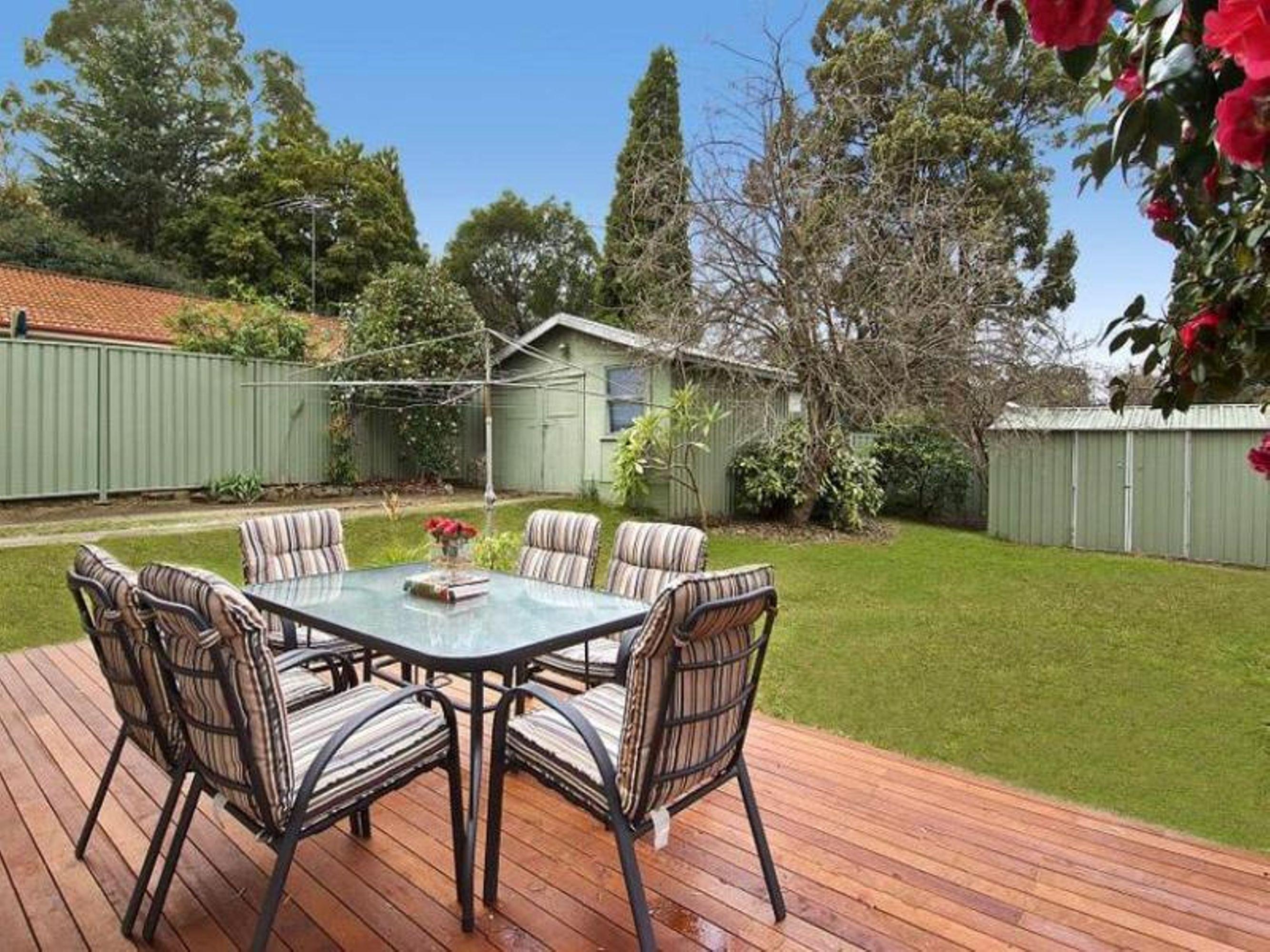 49 Jenner Street, Baulkham Hills, NSW 2153