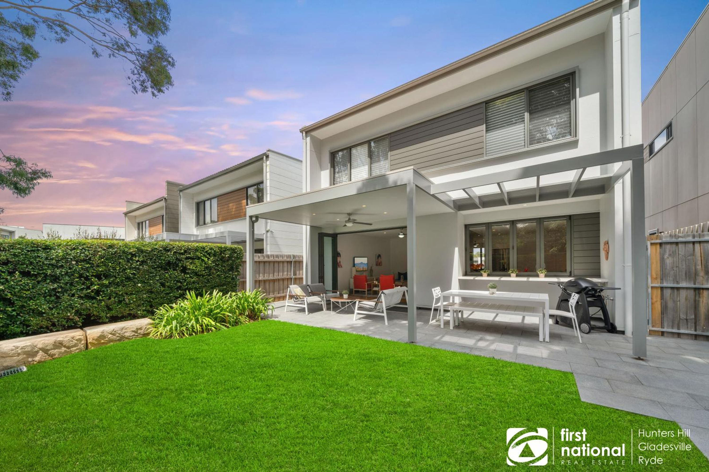 22 Bennelong Way, Ryde, NSW 2112