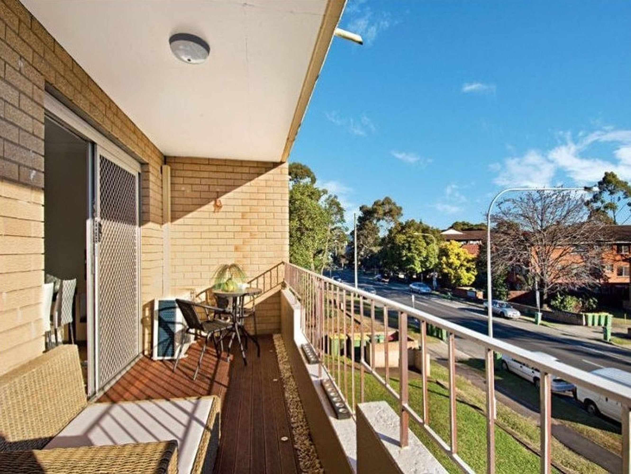 5/94 O'Connell Street, Parramatta, NSW 2150