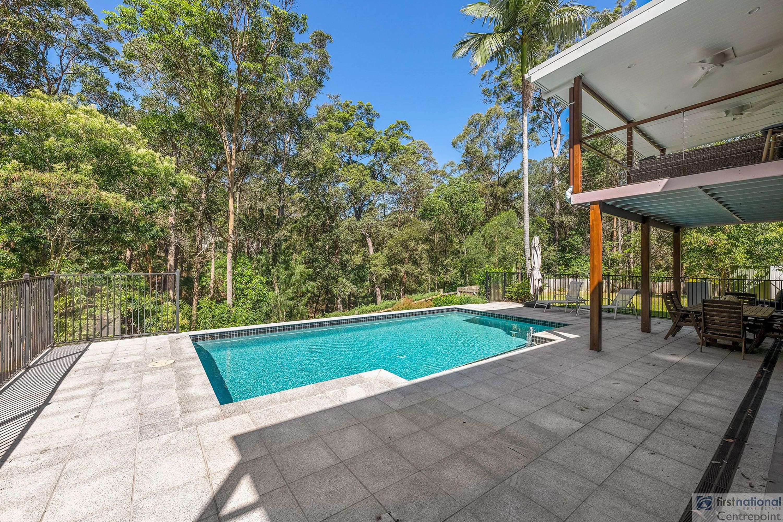 50 Albert Evans Drive, Worongary, QLD 4213