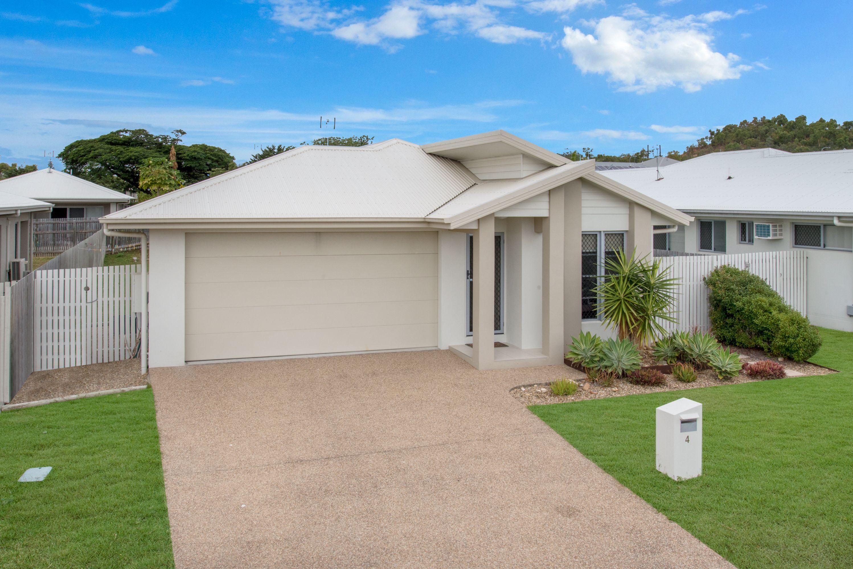 4 Tor Street, Cosgrove, QLD 4818